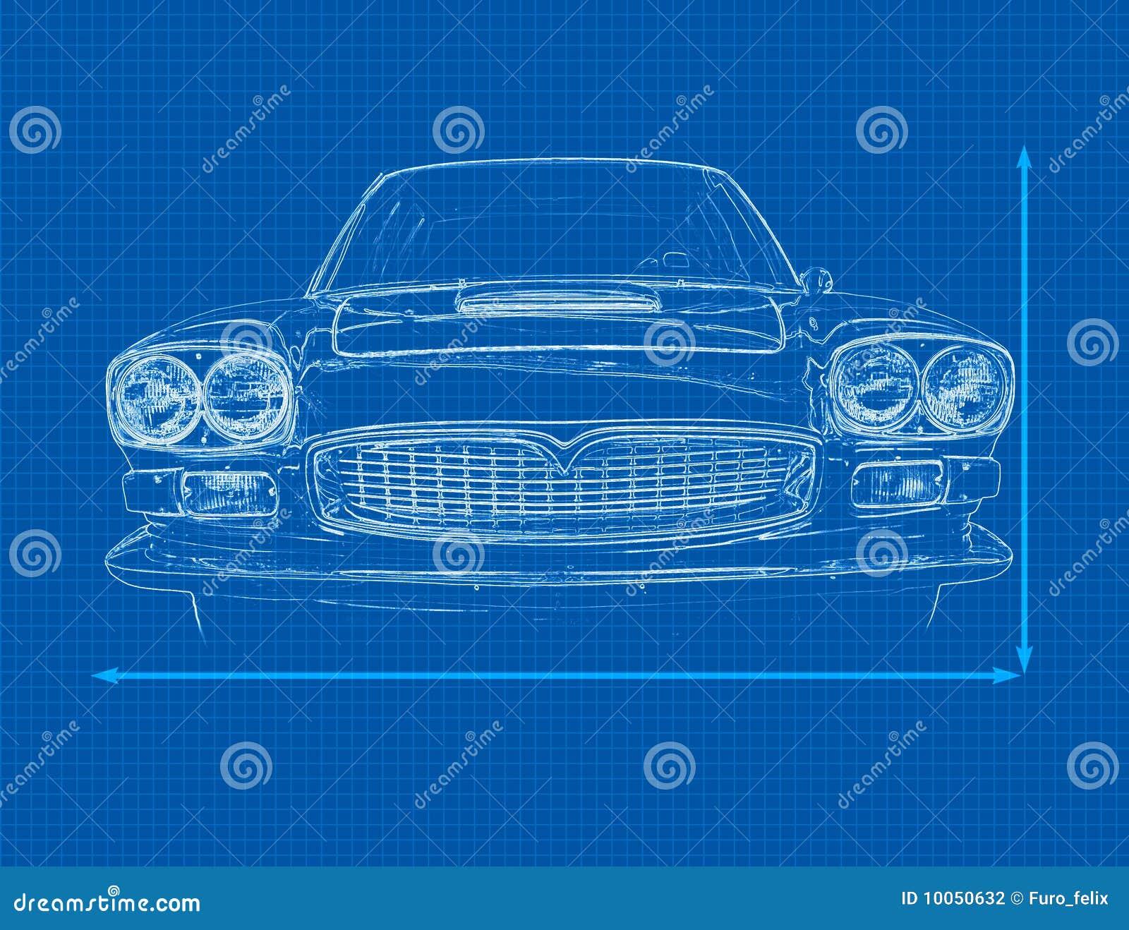 Modelo do carro