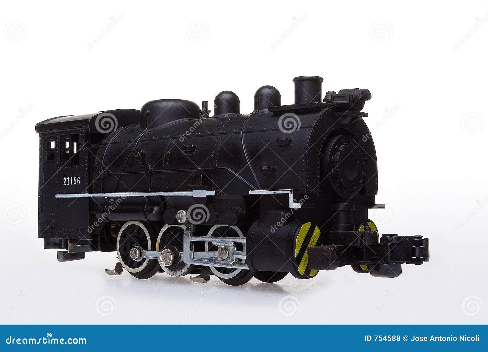 Modelo do motor de vapor