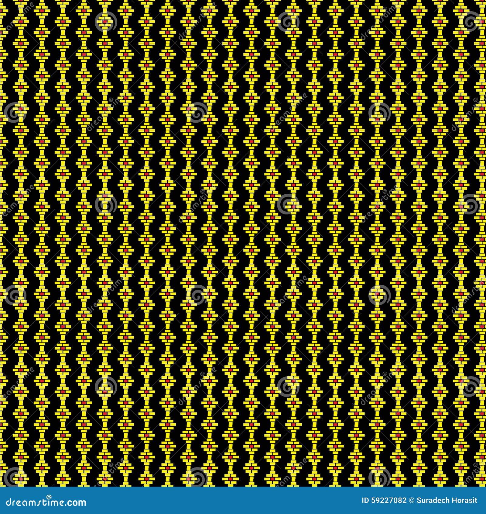 Download Modelo Geométrico Del Fondo Stock de ilustración - Ilustración de tela, handwoven: 59227082
