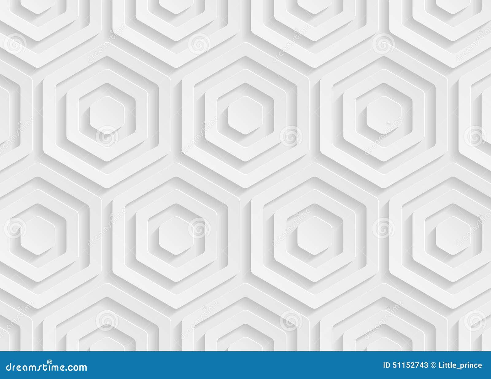 Modelo geométrico del Libro Blanco, plantilla abstracta para el sitio web, bandera, tarjeta de visita, invitación del fondo