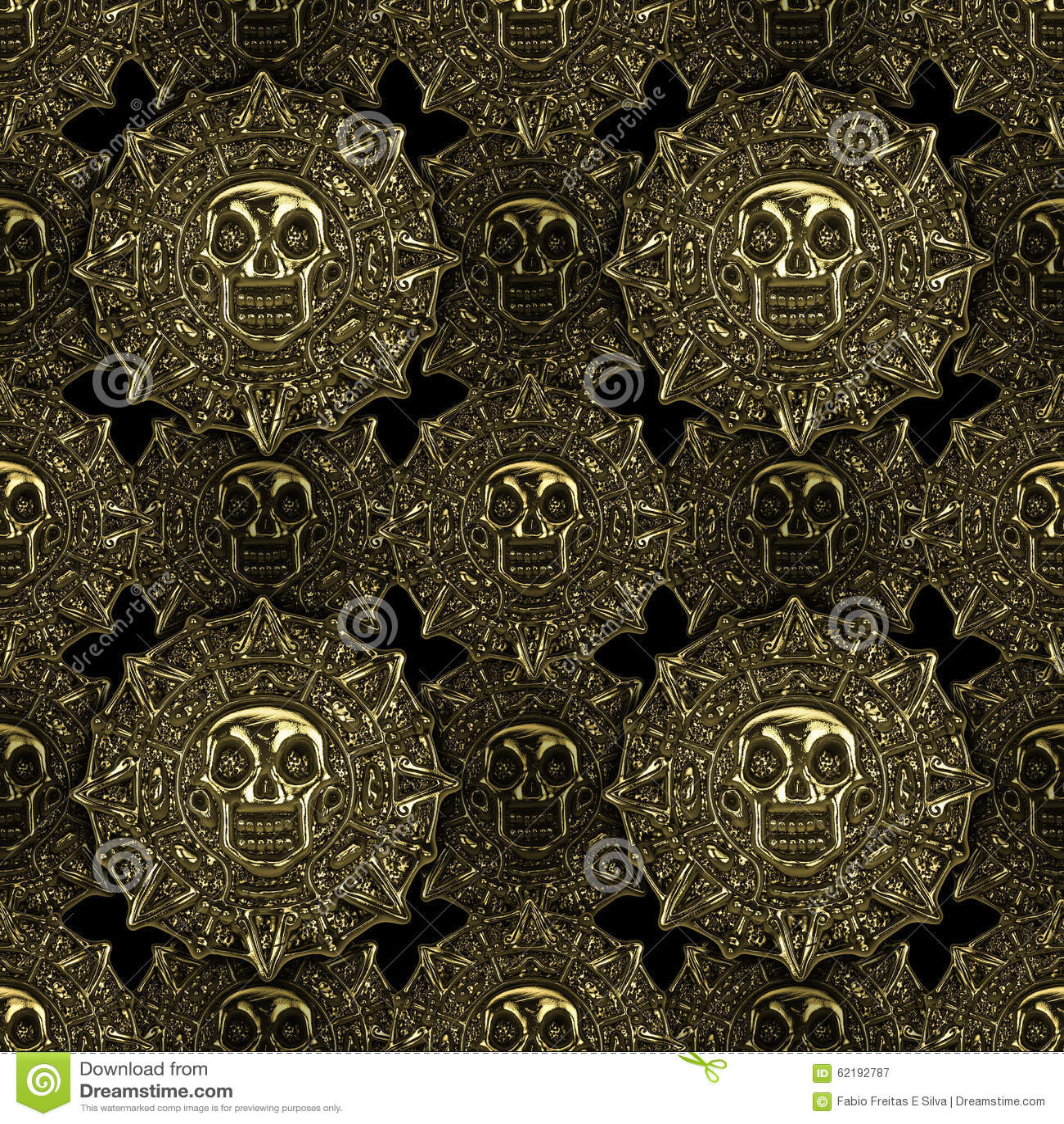Coupons azteca de oro