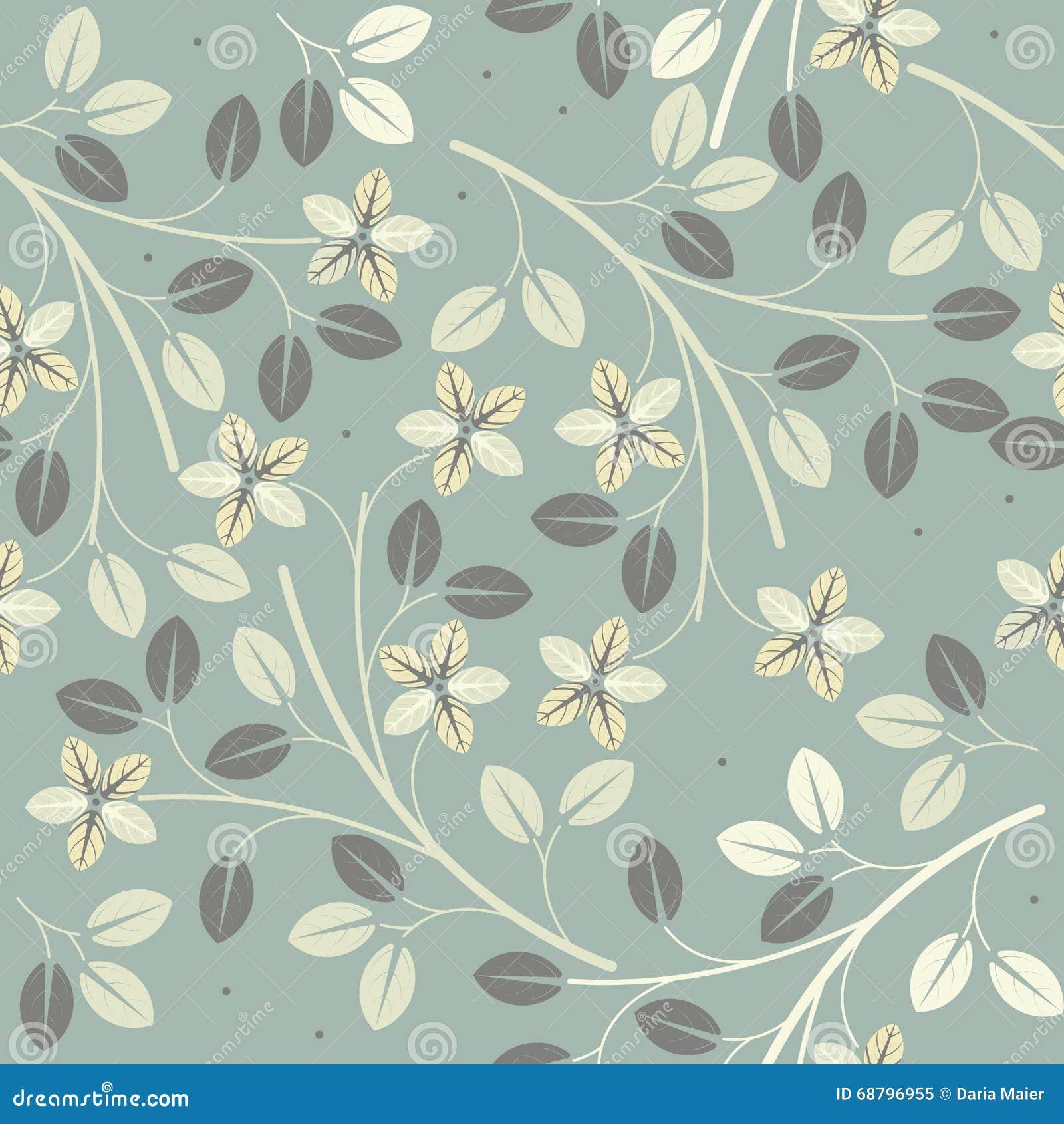Modelo incons til lindo con las flores y las hojas for Plantas decorativas hojas