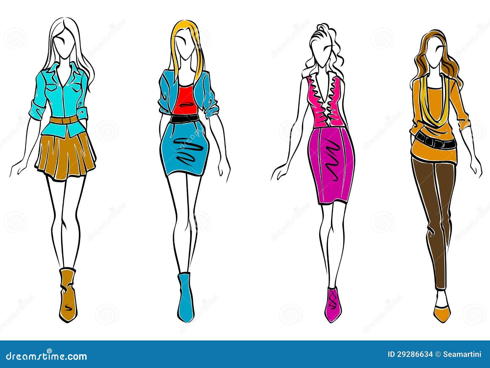 Fashion Design Drawing Course Pdf