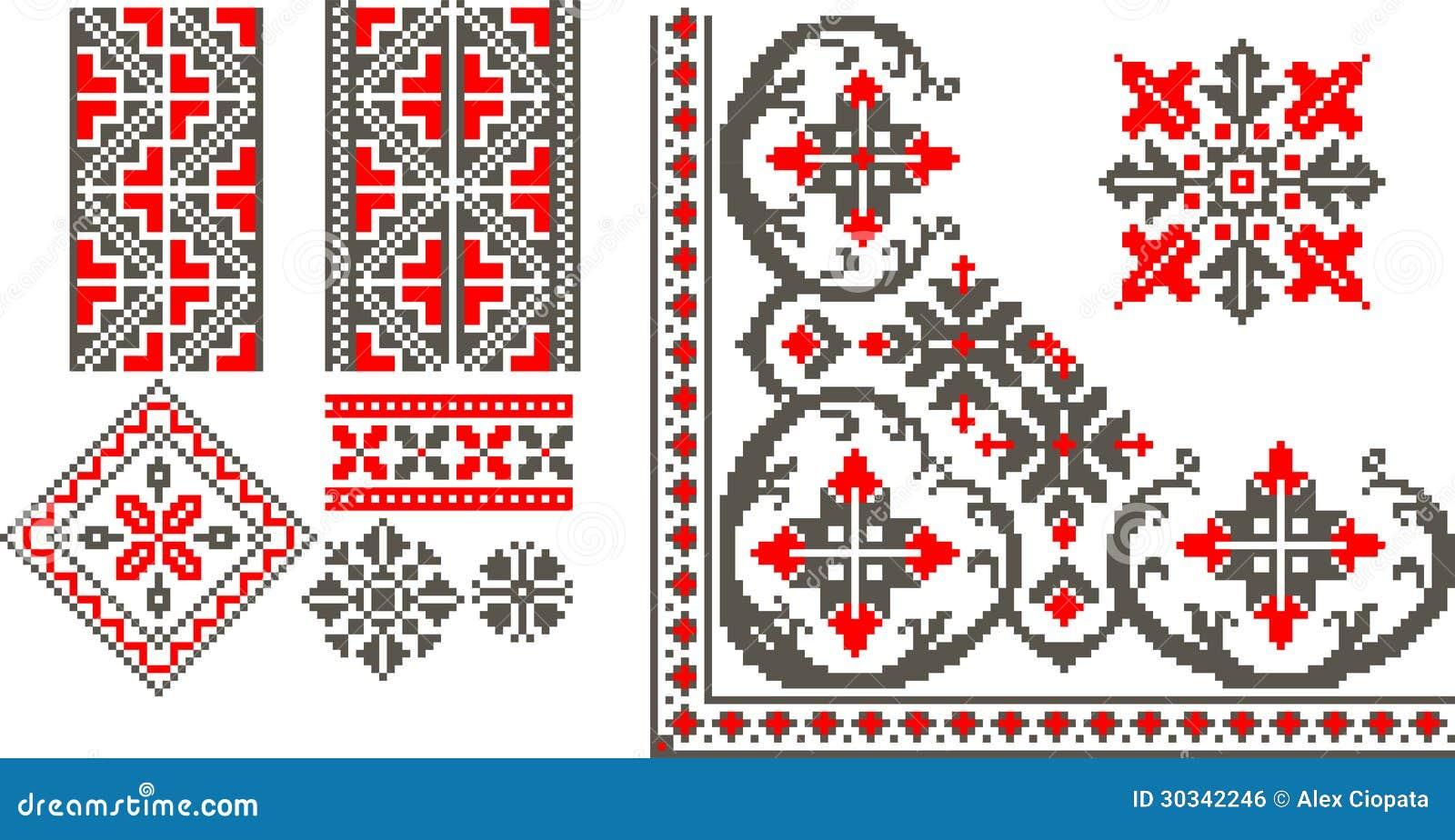 Modelos tradicionales rumanos