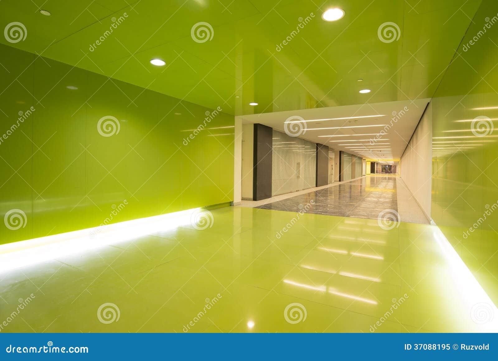Download Moder Centrum Biznesu Wnętrze Obraz Stock - Obraz złożonej z ampuła, wnętrze: 37088195