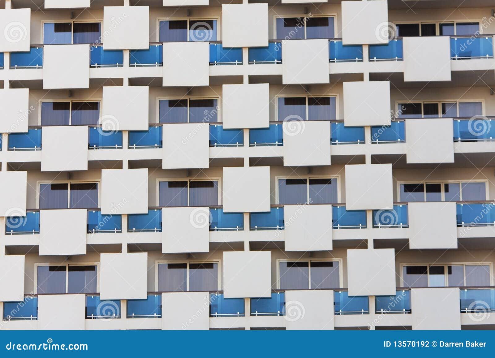 Modern Architecture Pattern