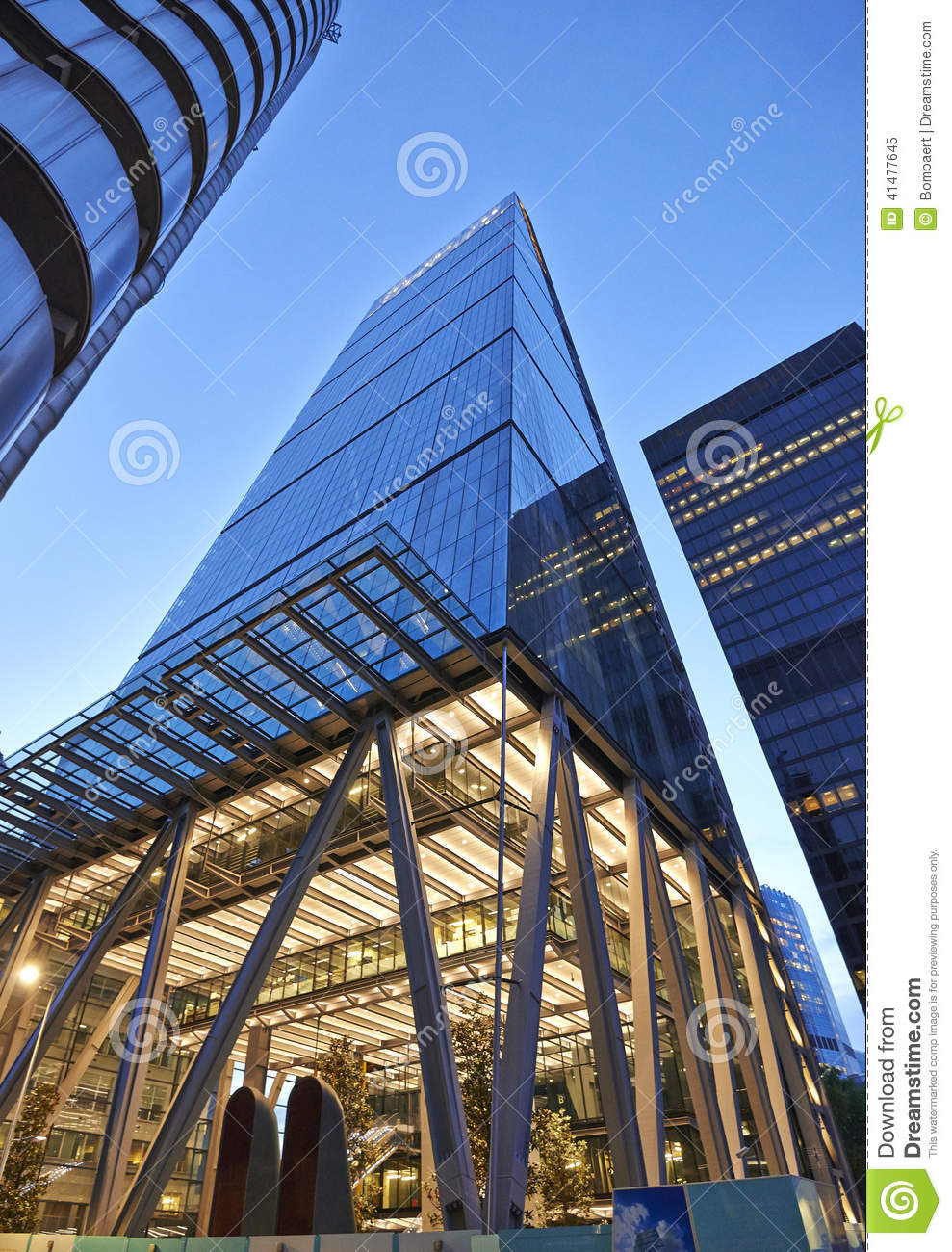 Modern Architecture In London modern architecture city of london the leading centre of global