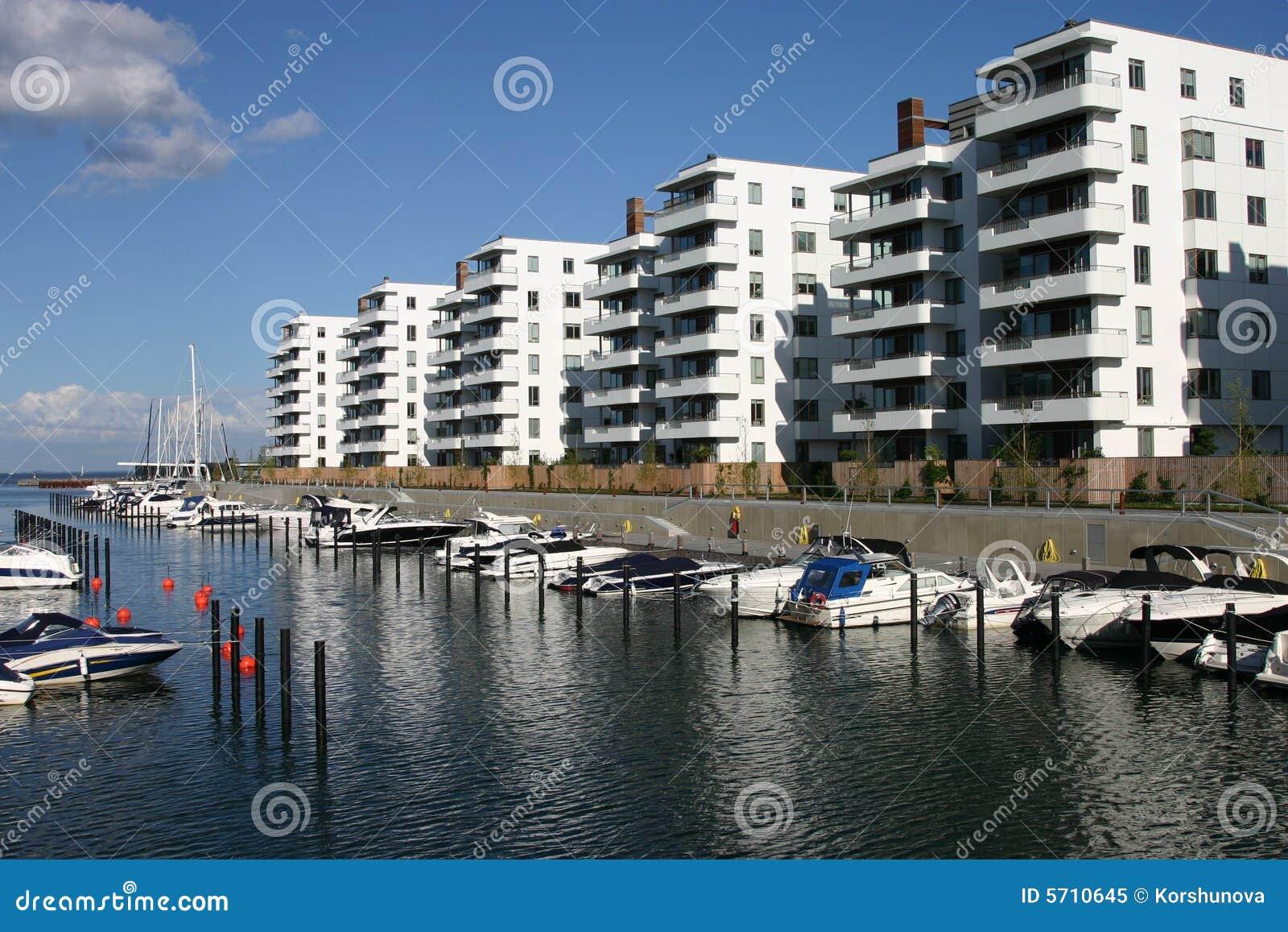 Modern Architecture Copenhagen