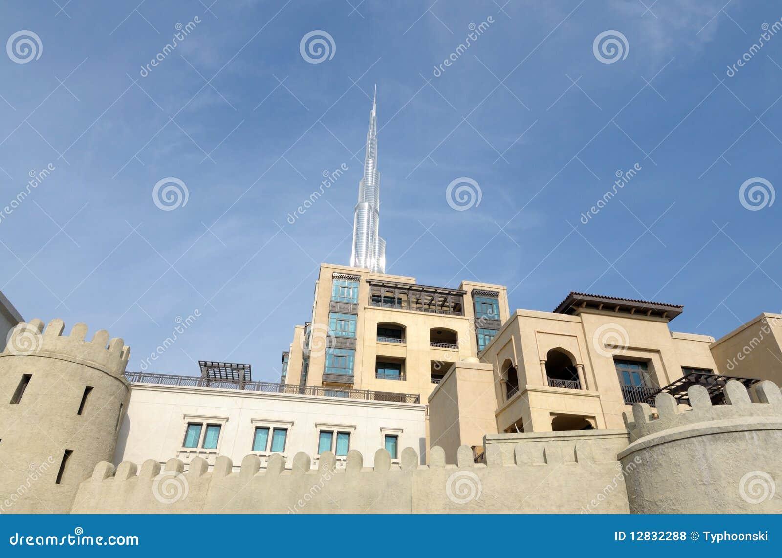 Modern architecture in dubai royalty free stock photos for Dubai architecture moderne