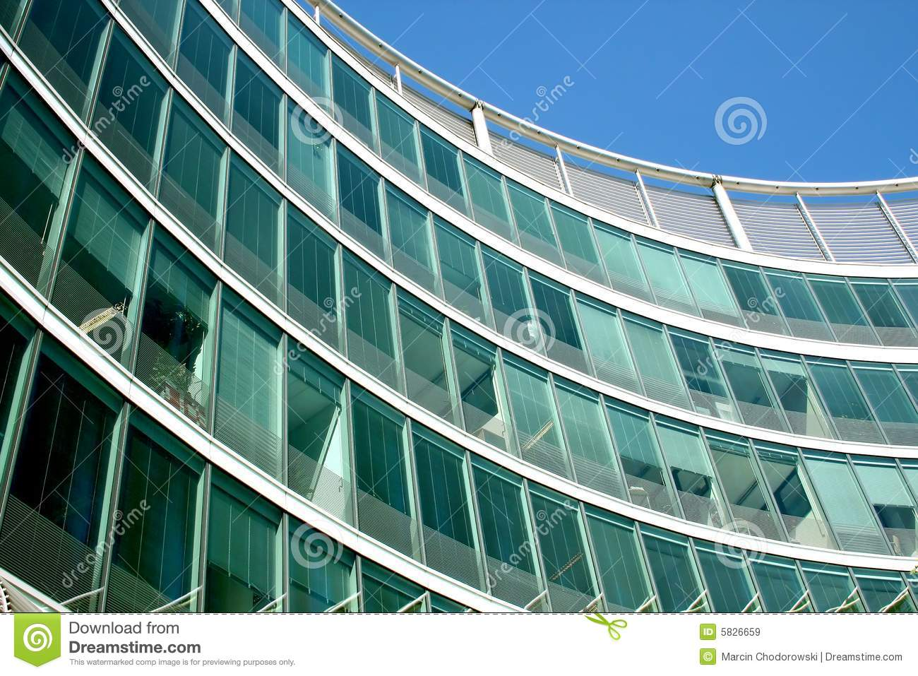 Modern Architecture Europe modern architecture, europe. royalty free stock images - image