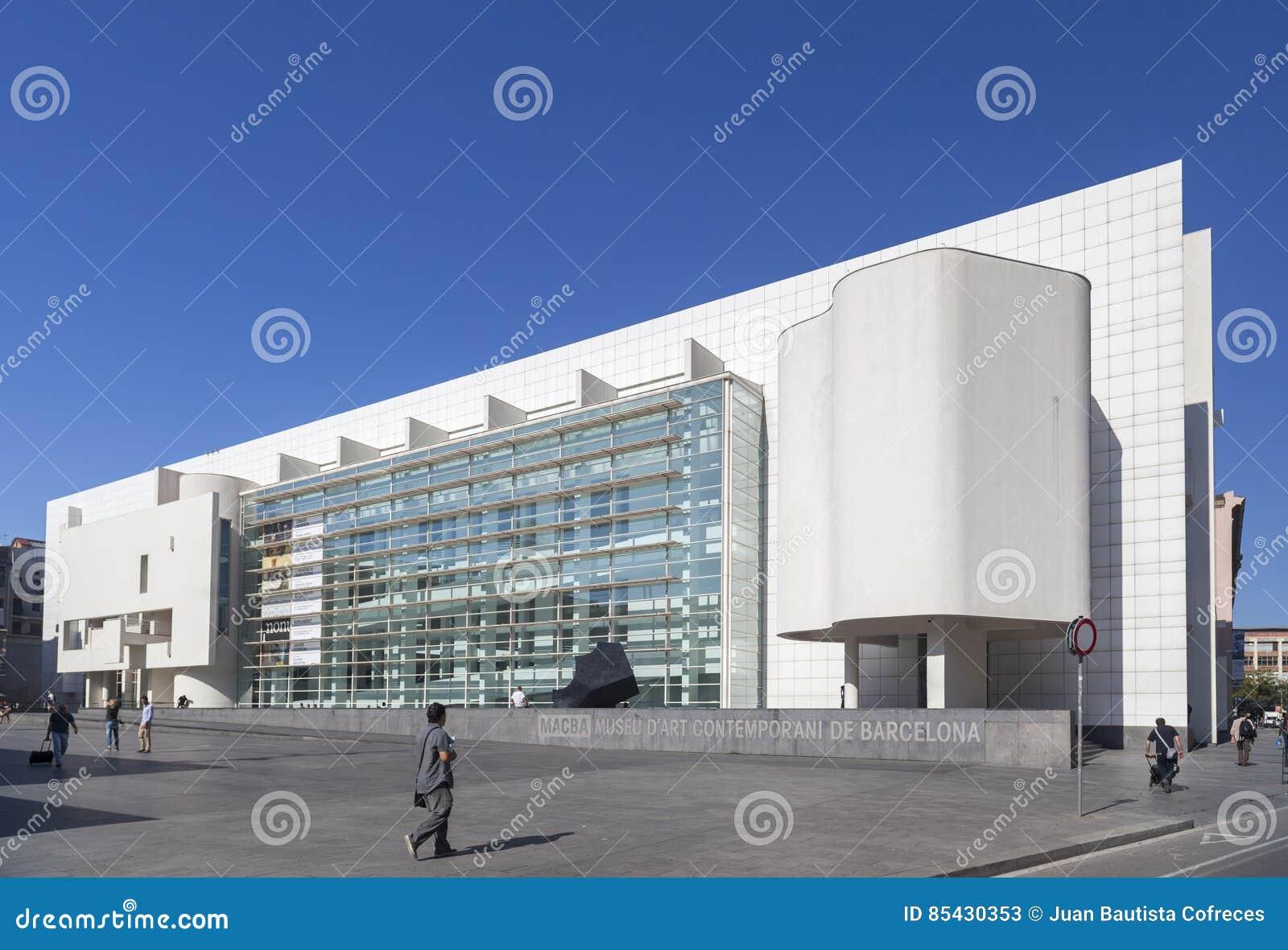 Modern Architecture Museum modern architecture, museum, macba-museu art contemporani