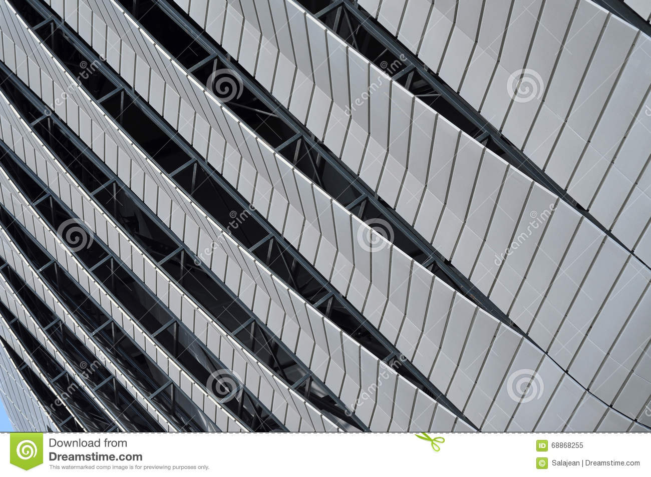 Modern Architecture Pattern modern architecture pattern of a stadium editorial image - image