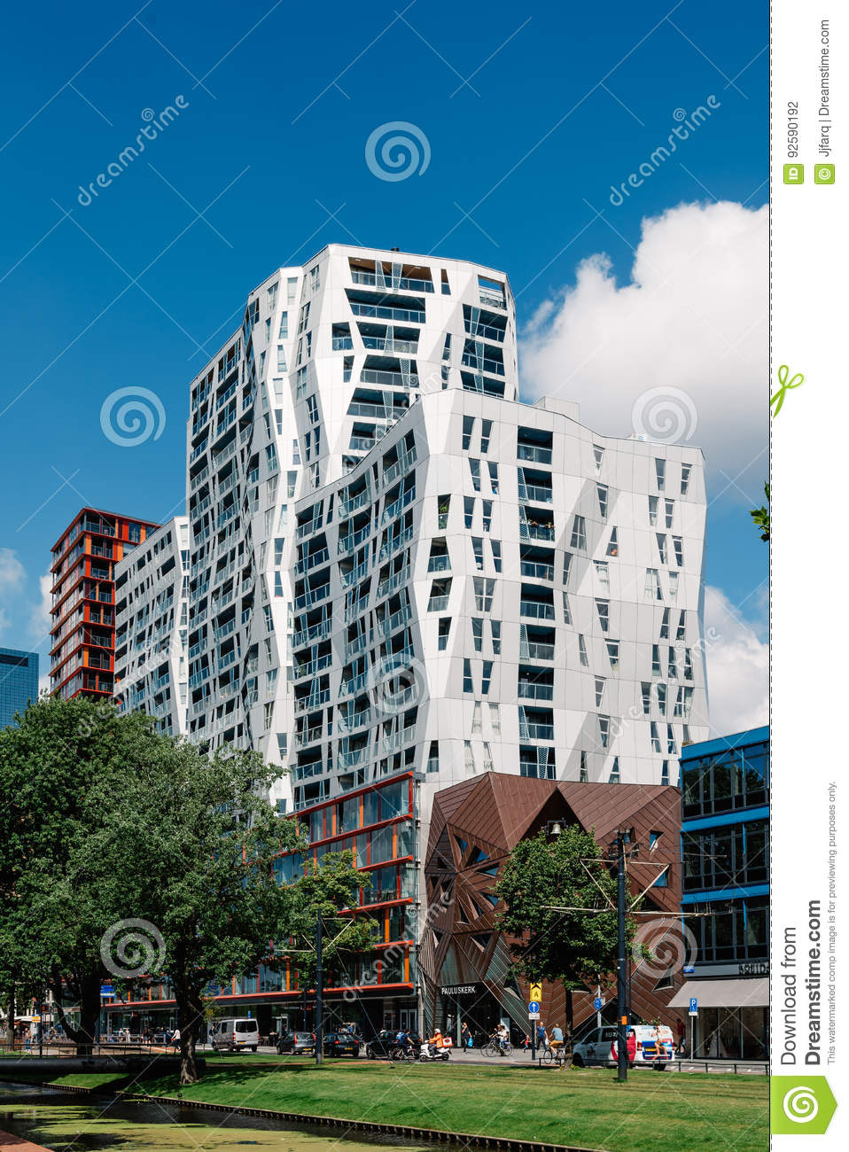 Famous Modern Architecture Buildings For Modern Architecture Residential Buildings Architecture Residential Buildings Editorial Photography