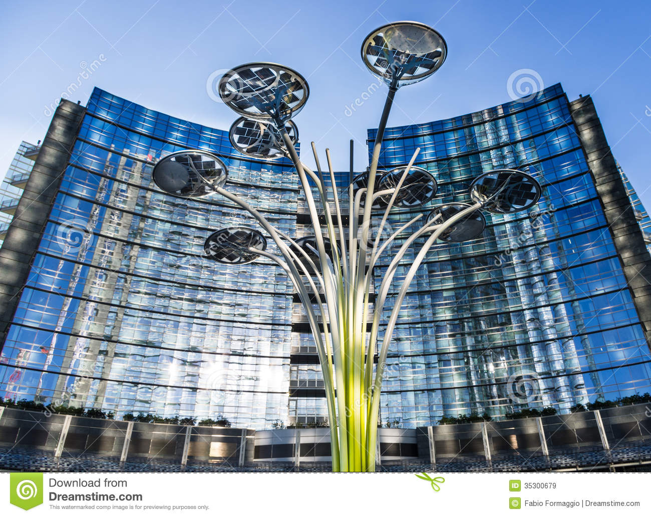 Royalty Free Stock Images Modern Architecture Urban Milan Italy Image35300679 on living room themes