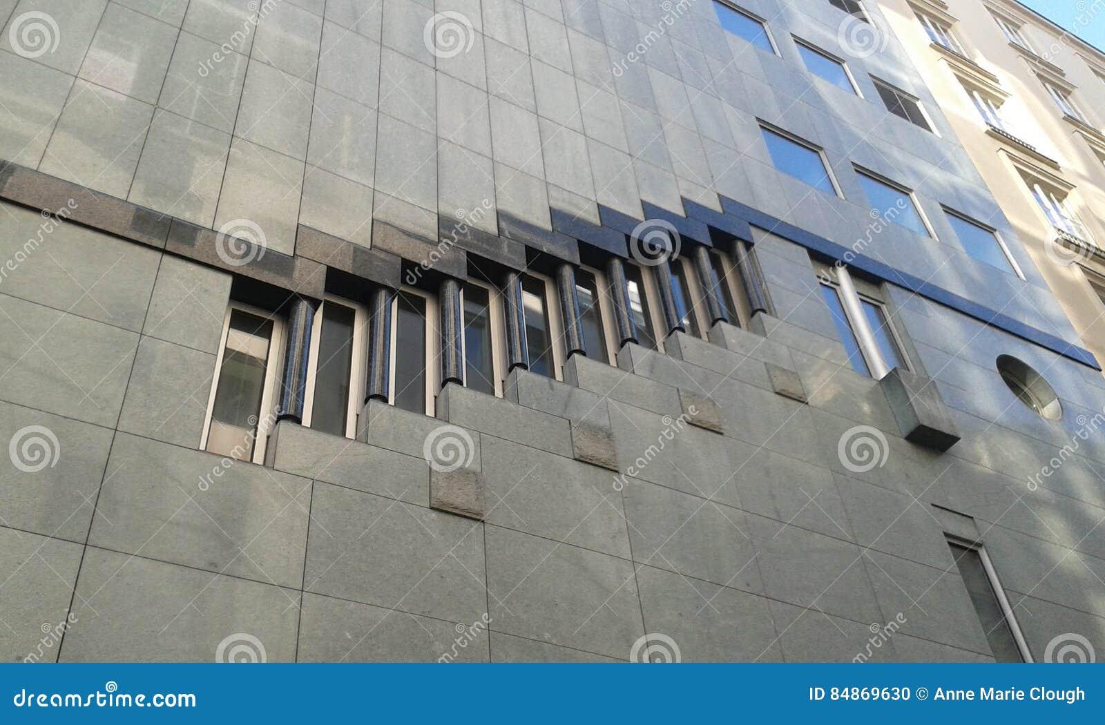 2016 architecture building modern vienna - Modern Architecture Vienna