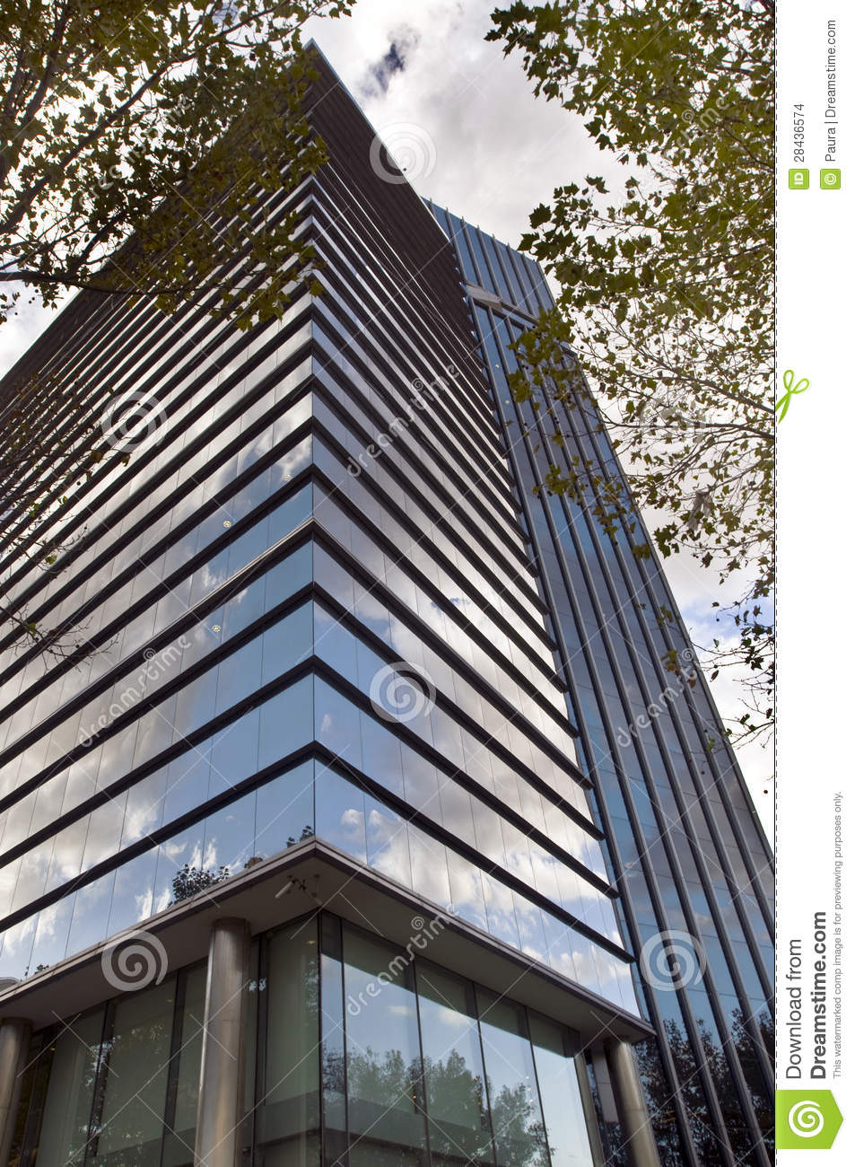 modern argentine architecture stock images image 28436574