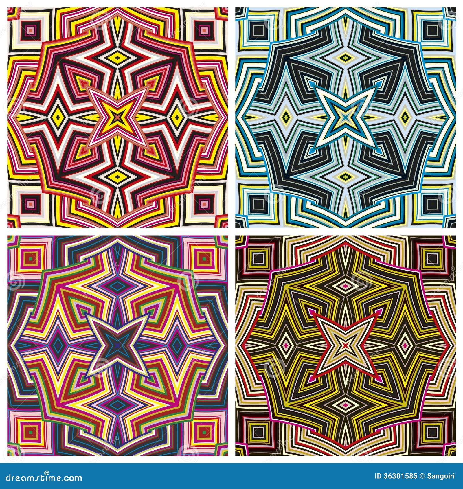 Kenyan Patterns
