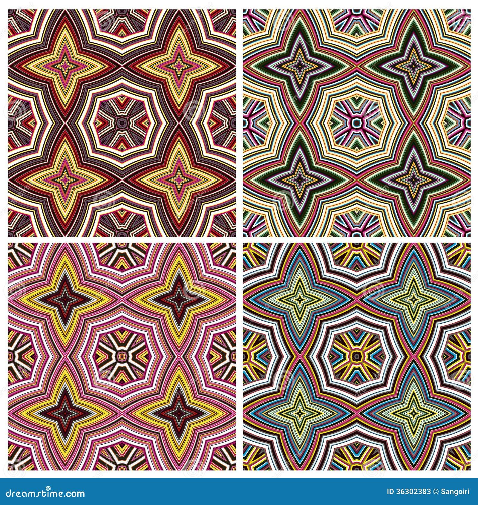 modern art design from kenya stock vector image 36302383