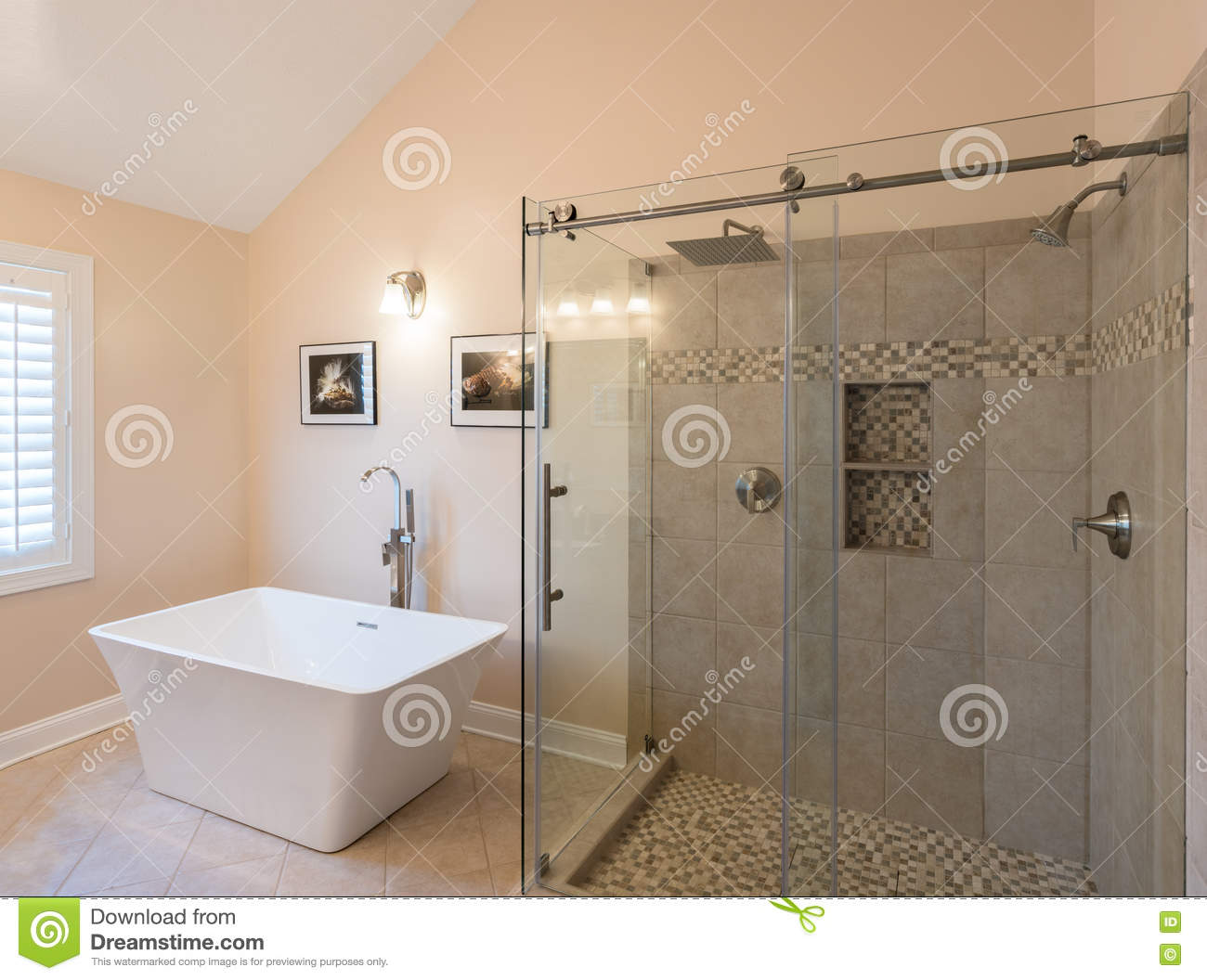 Attractive Free Standing Tub With Shower @EQ53 – Roccommunity