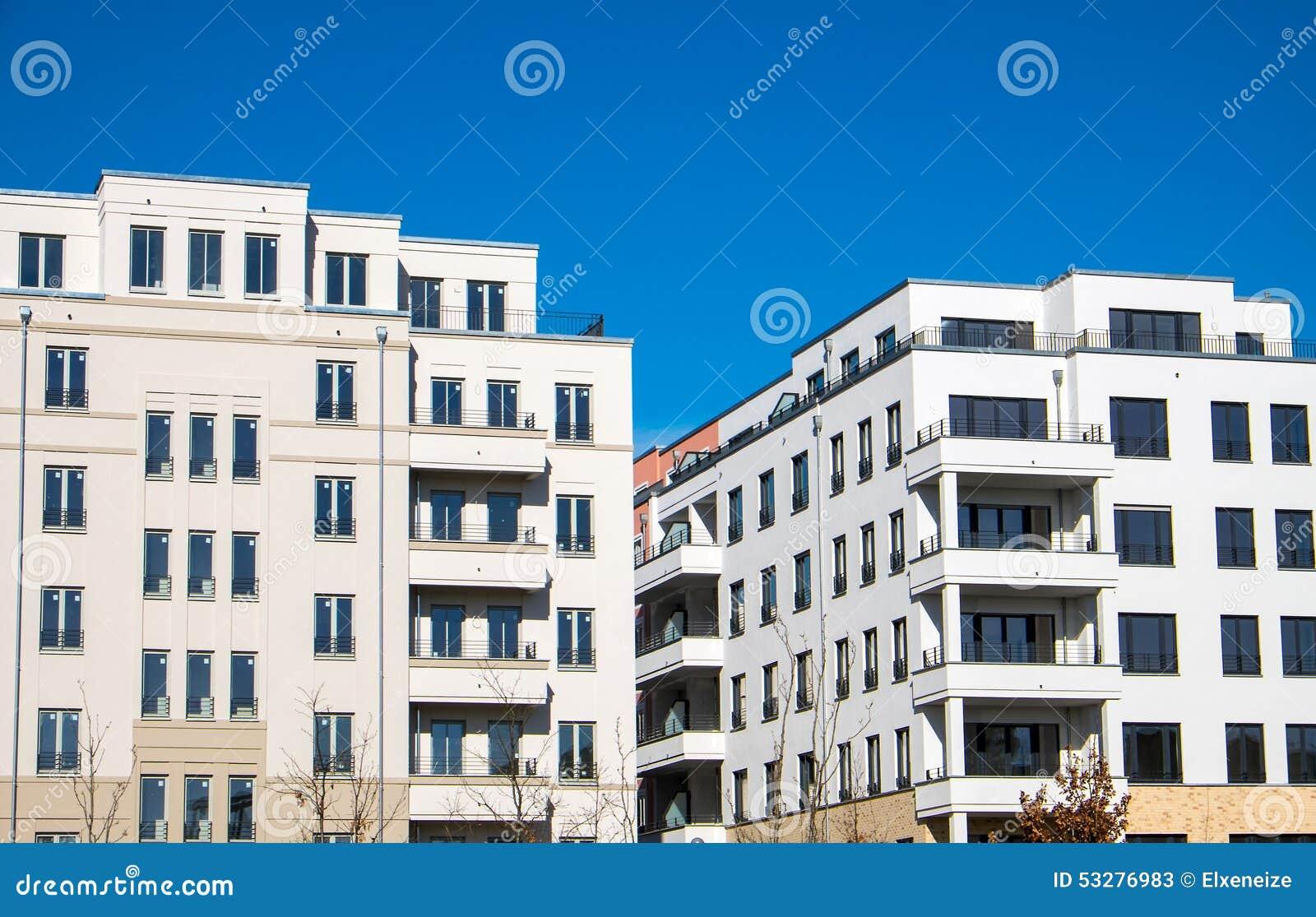 Blocks Of Berlin