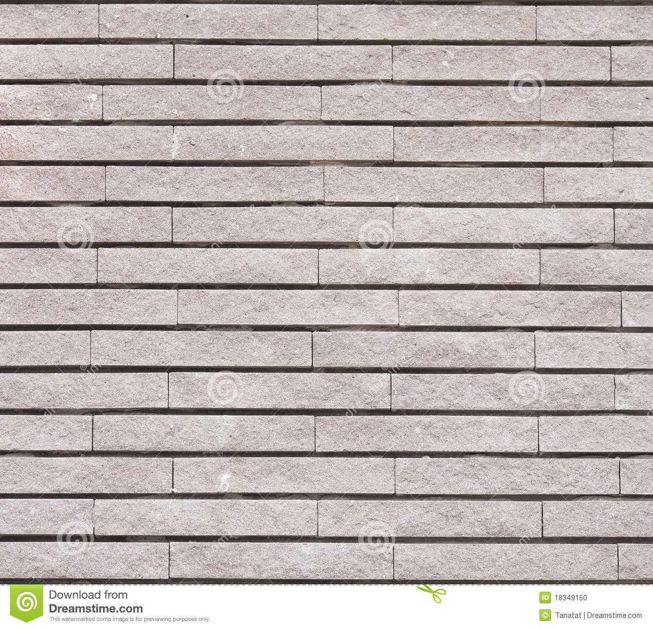 modern brick wall texture. stock photo - image: 68964833