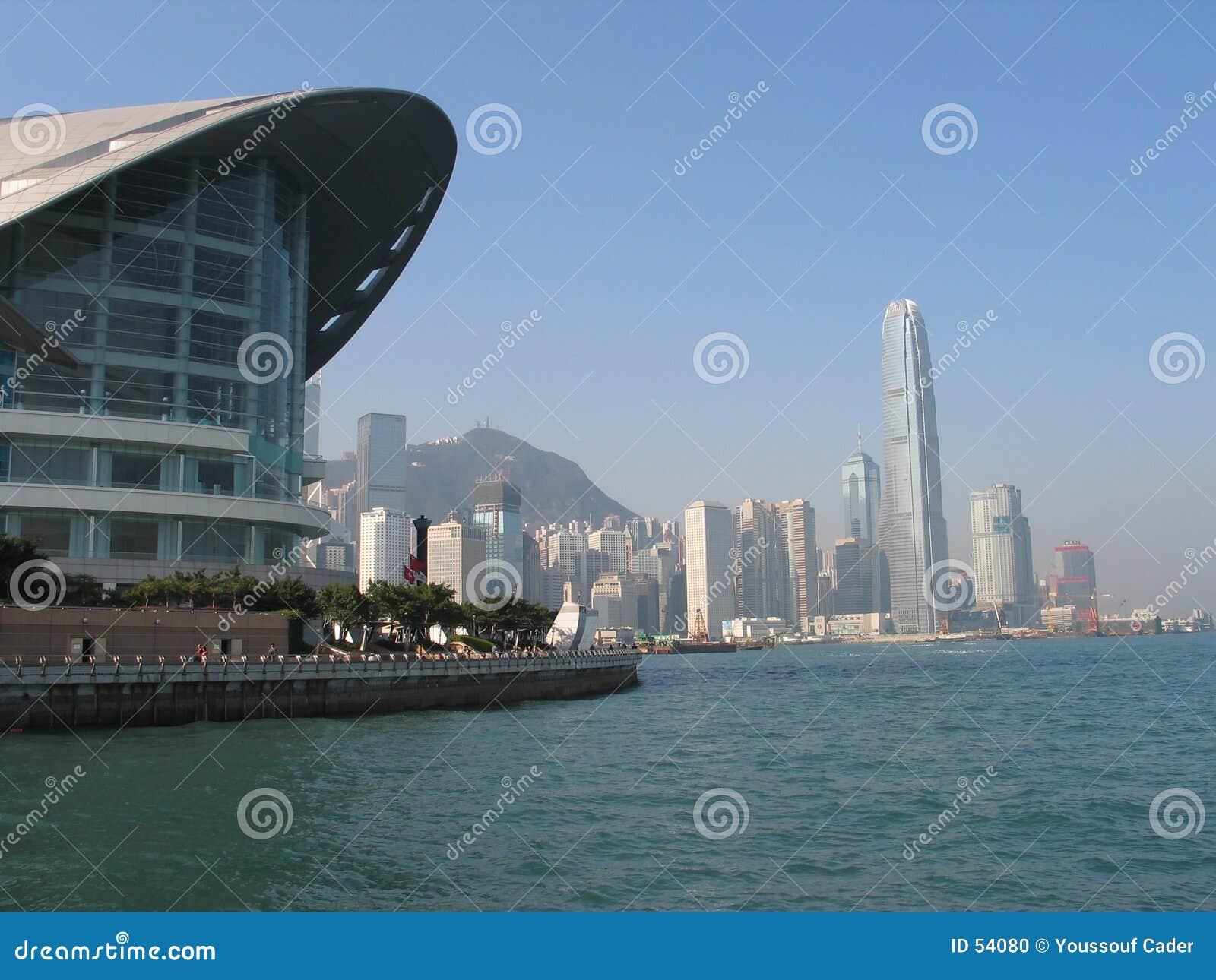 Modern building 5