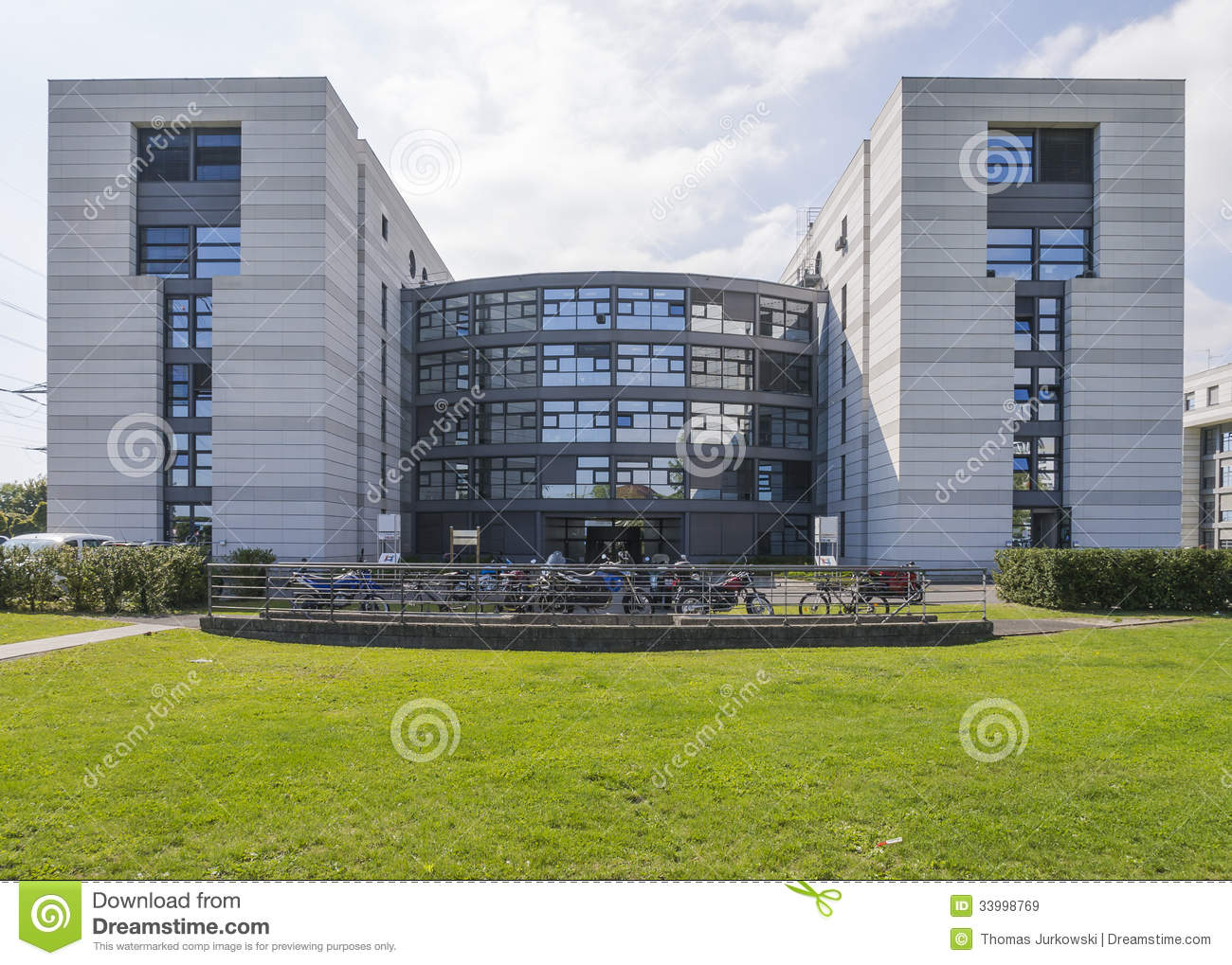 modern building in cern royalty free stock images image vector graphics freeware vector graphics free download in illustrator