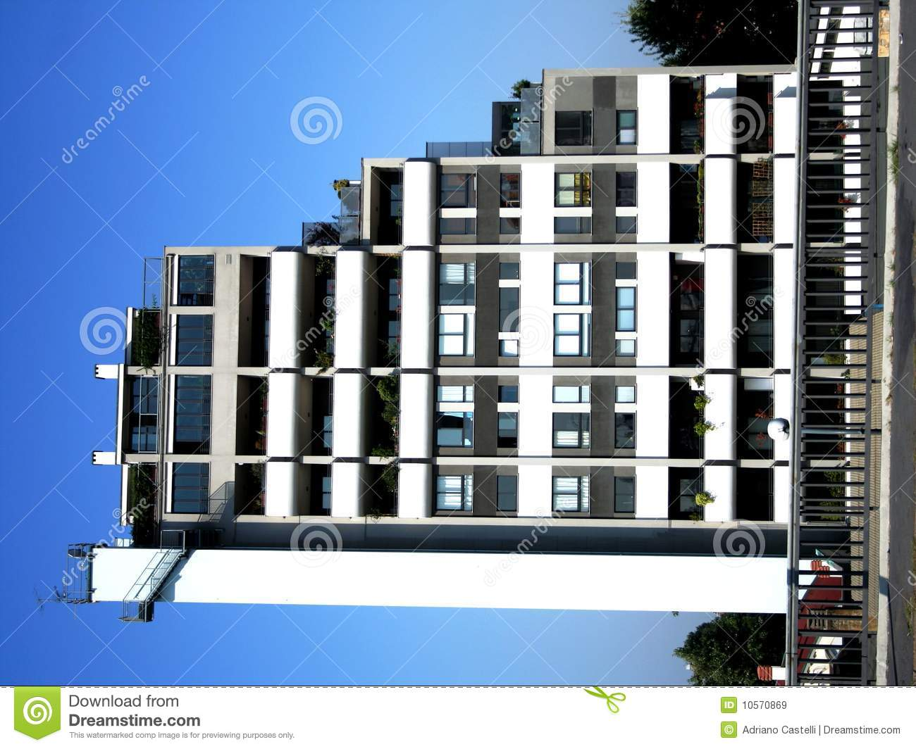 modern building design royalty free stock images - image: 10570869
