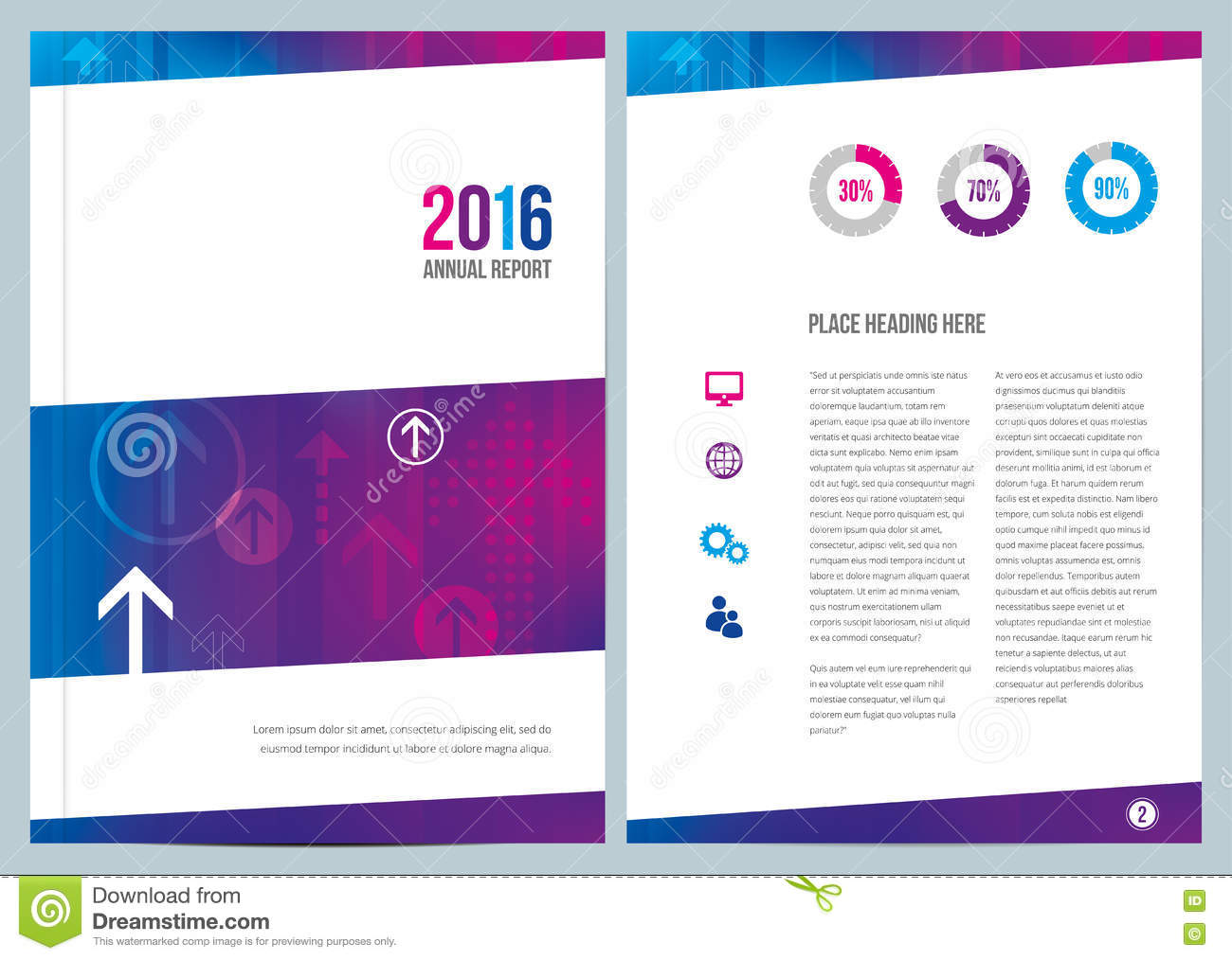 annual report cover page template html annual report cover page annual report cover page business report cover page