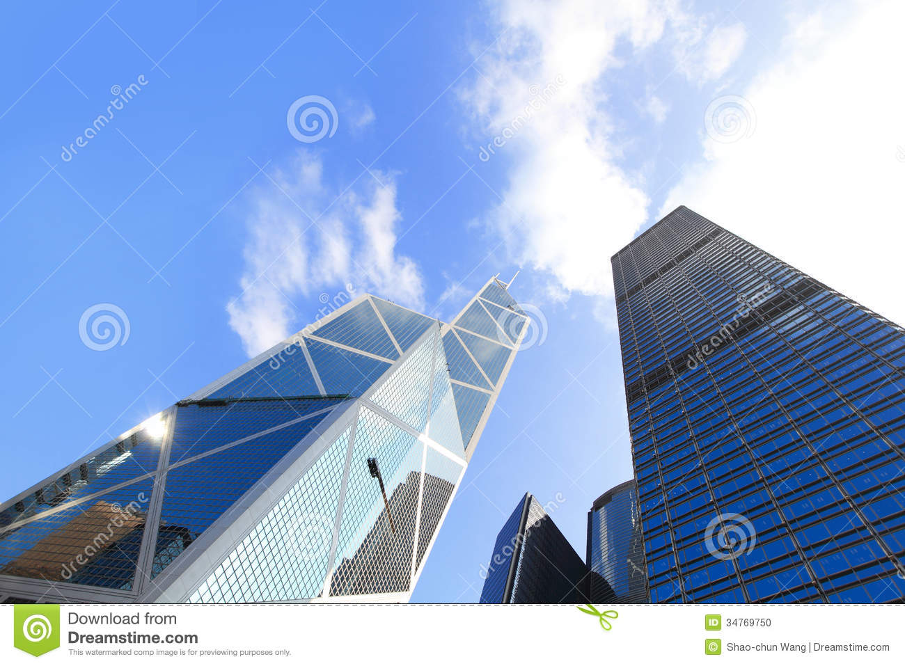 Modern business building stock photo image 34769750 for Modern business buildings