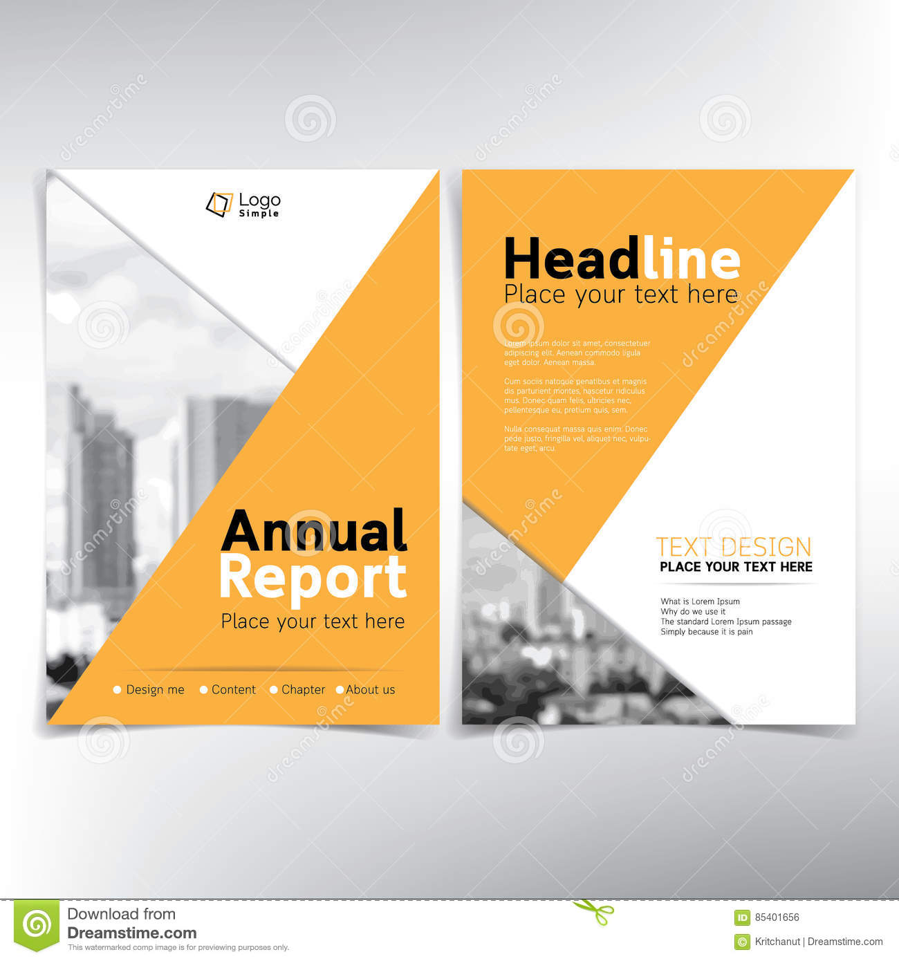 Modern business cover page vector template condominium and real modern business cover page vector template condominium and real estate concept royalty free stock accmission Gallery