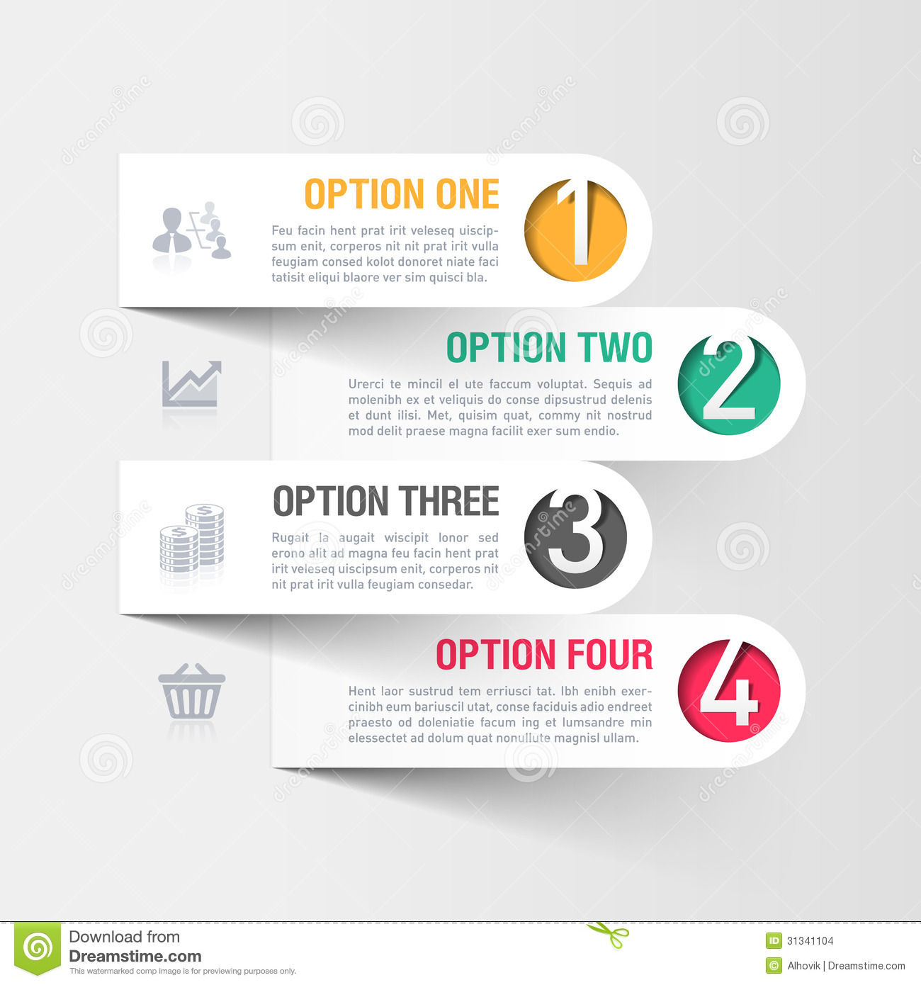 Infographics Design Template Stock Photos, Images, & Pictures ...