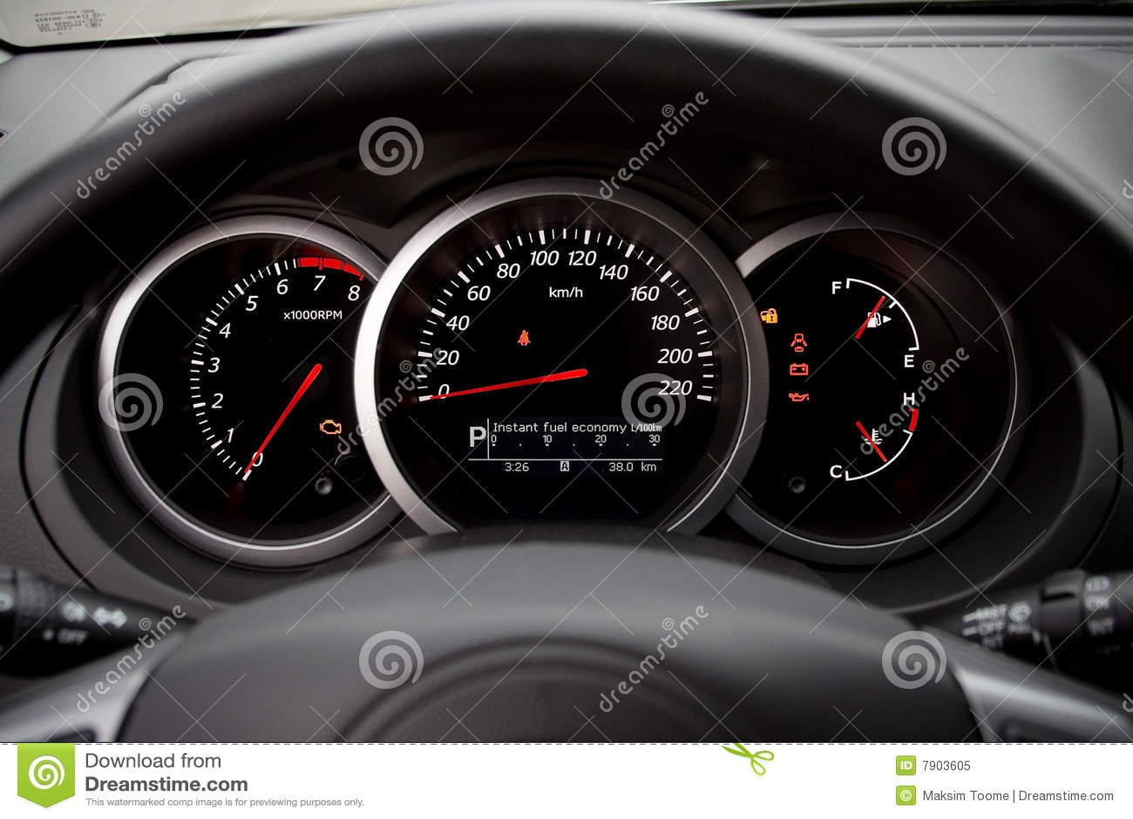 modern car dashboard royalty free stock photo image 7903605 8 Speed Manual Transmission Car manual car hard to shift gears