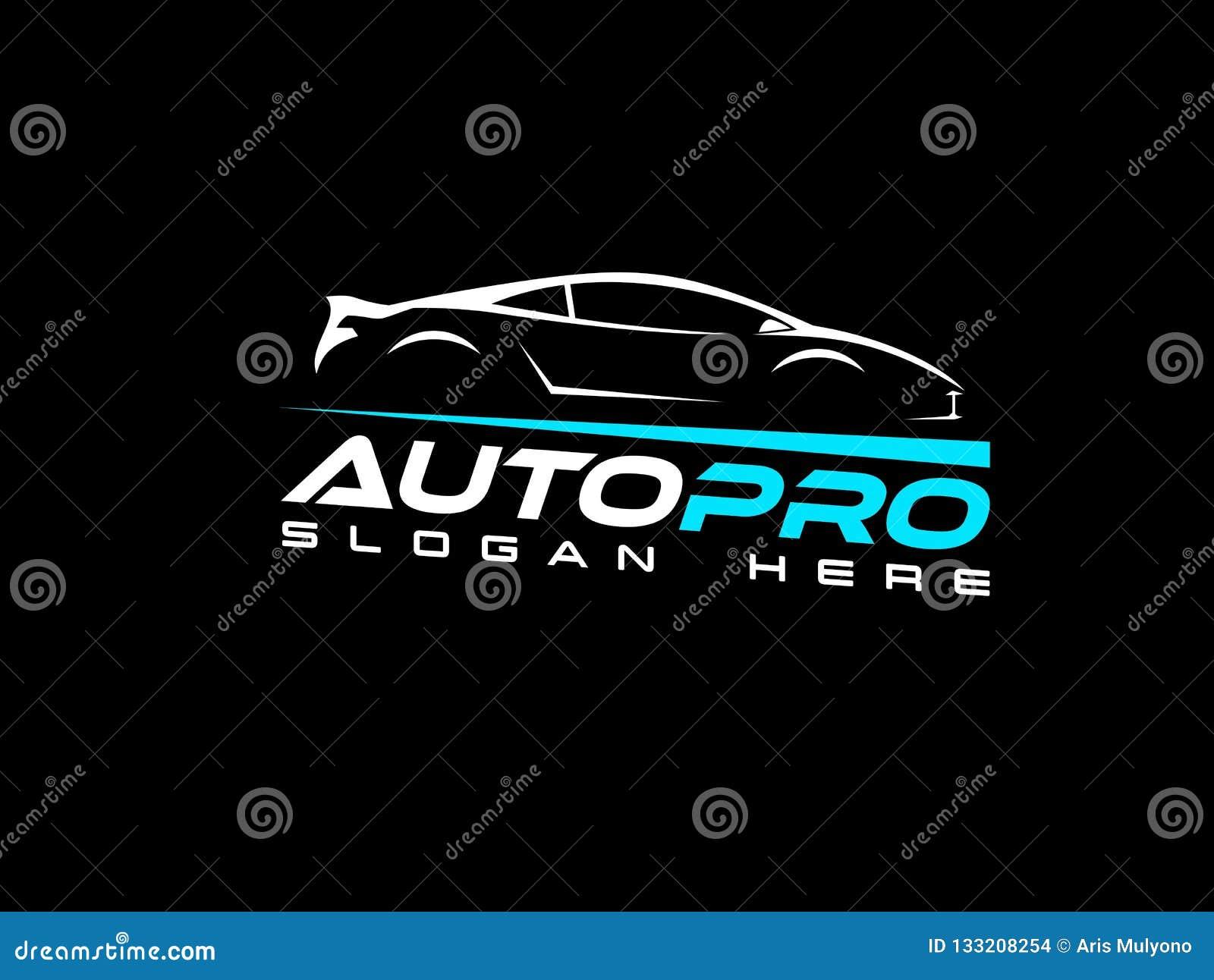 Modern Car Logo Design Inspiration Stock Illustration Illustration Of Auto Automotive 133208254