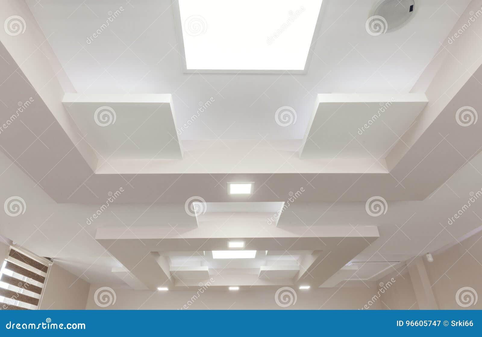 Suspended ceiling Grilyato: description, installation technology 38