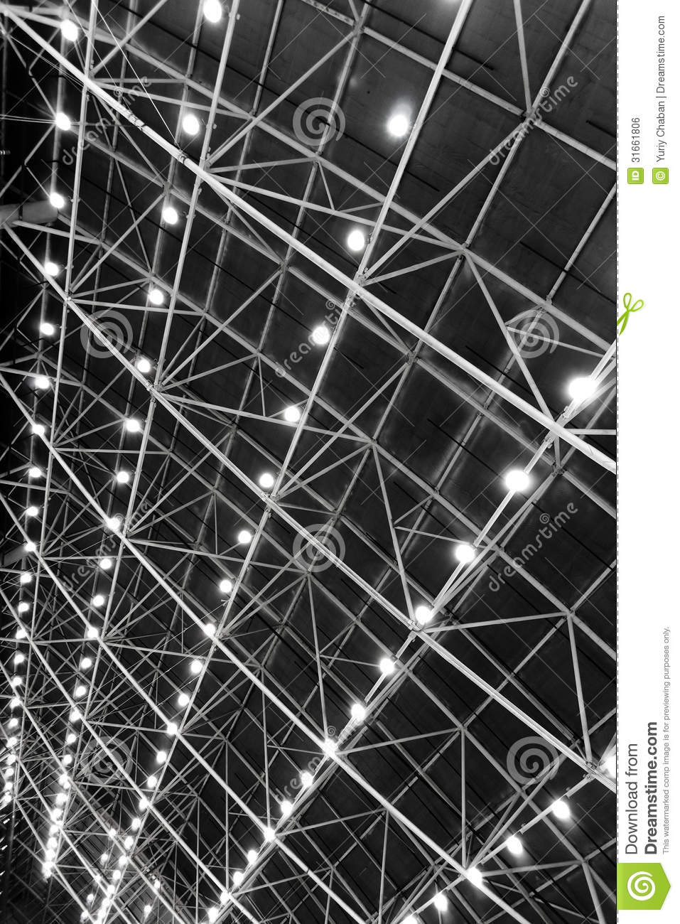 modern ceiling texture stock photo  image of illuminated