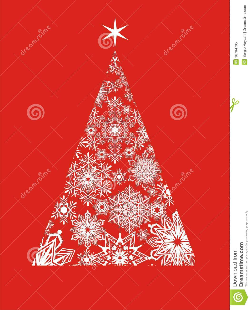 Modern christmas greeting card stock vector illustration of modern christmas greeting card m4hsunfo