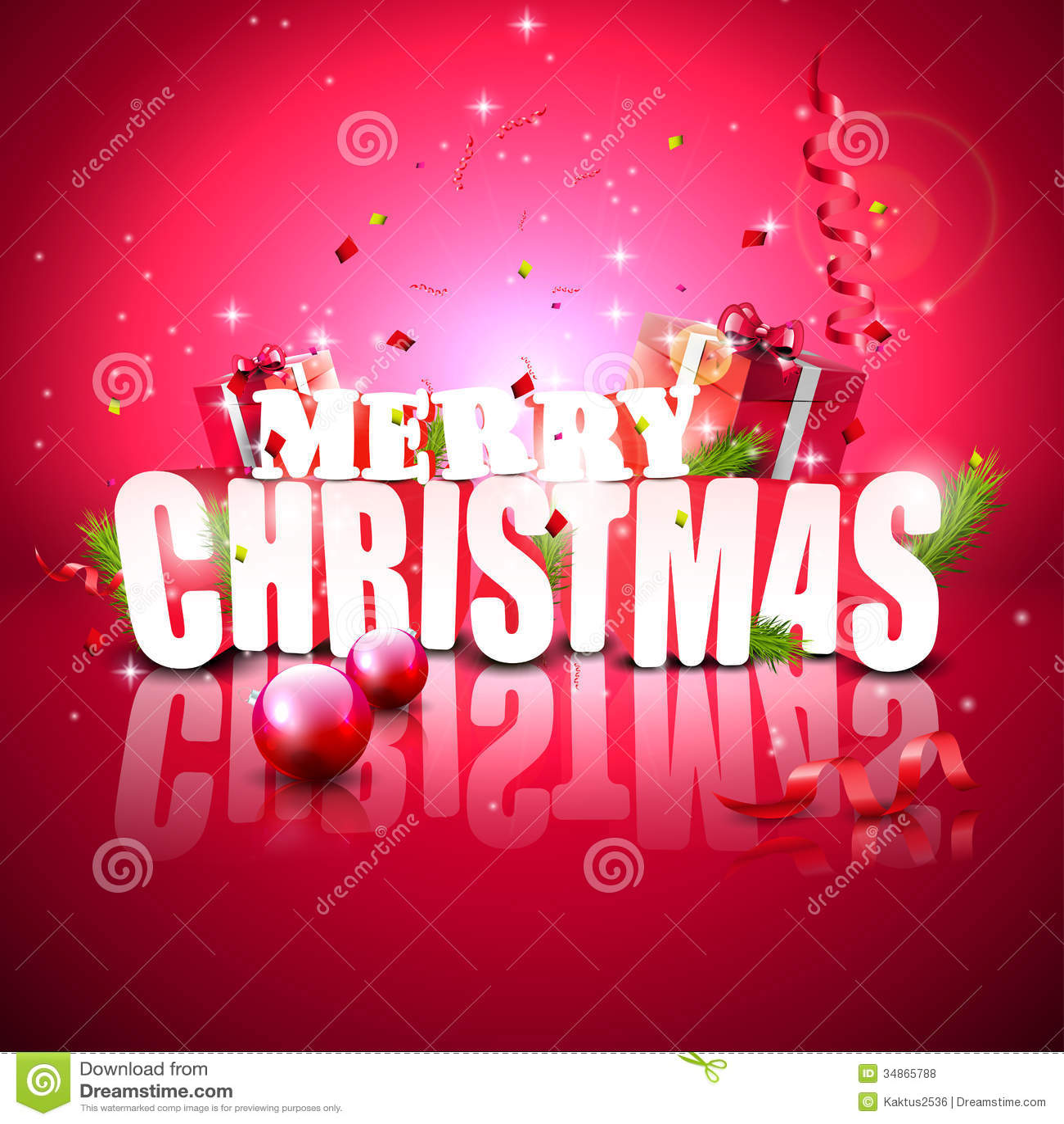 Modern christmas greeting card stock photo image of events modern christmas greeting card kristyandbryce Image collections