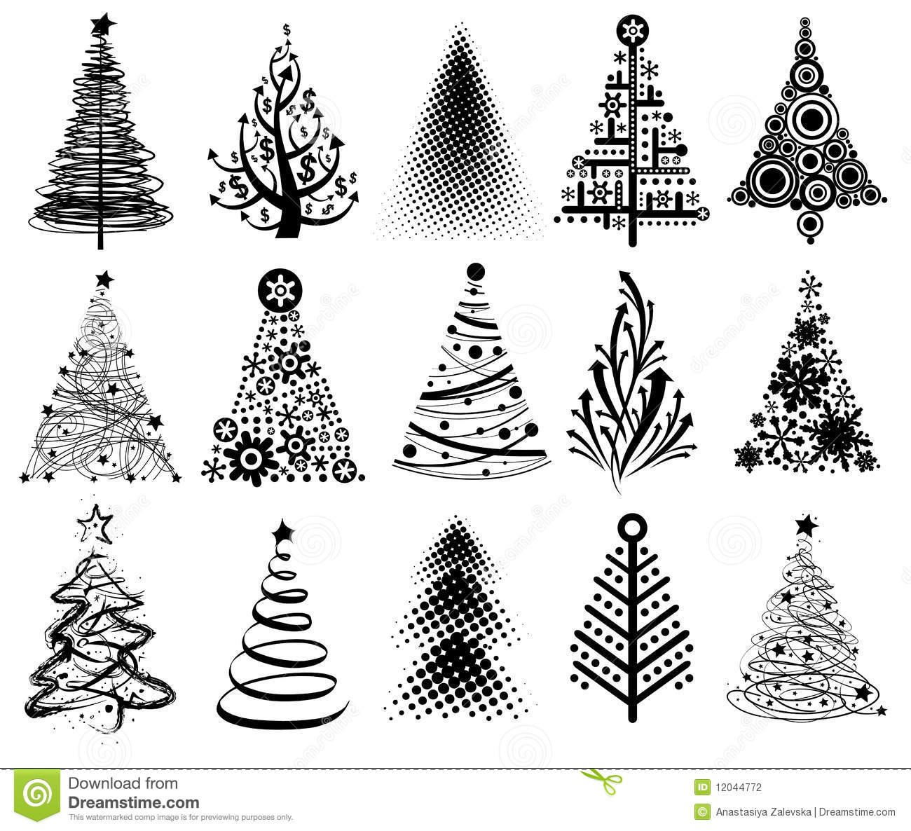 Christmas Trees Stock Photos, Images, & Pictures - 66,497 Images