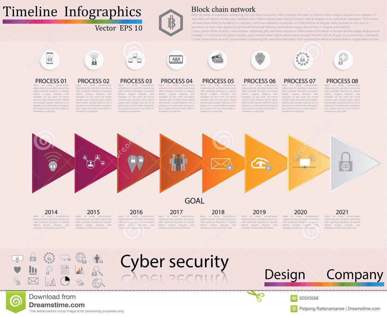 Modern Clean Business Circle Origami Style Timeline Banner Vector Science Fiction Diagrams Can Be Used For Workflow Layout Diagram Number Step Up Options Web Designtimeline