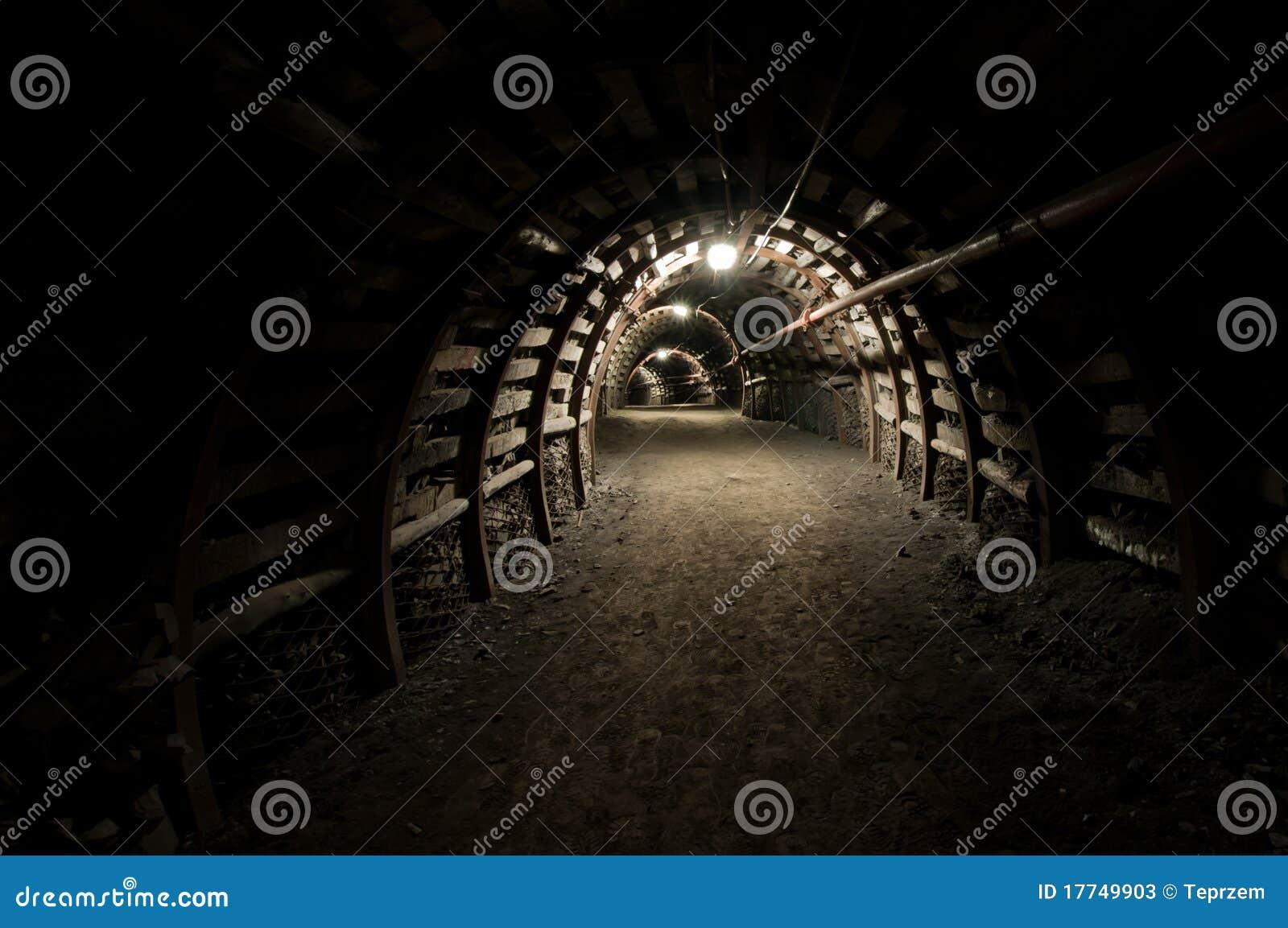 Modern Coal Mine Stock Photos - Image: 17749903