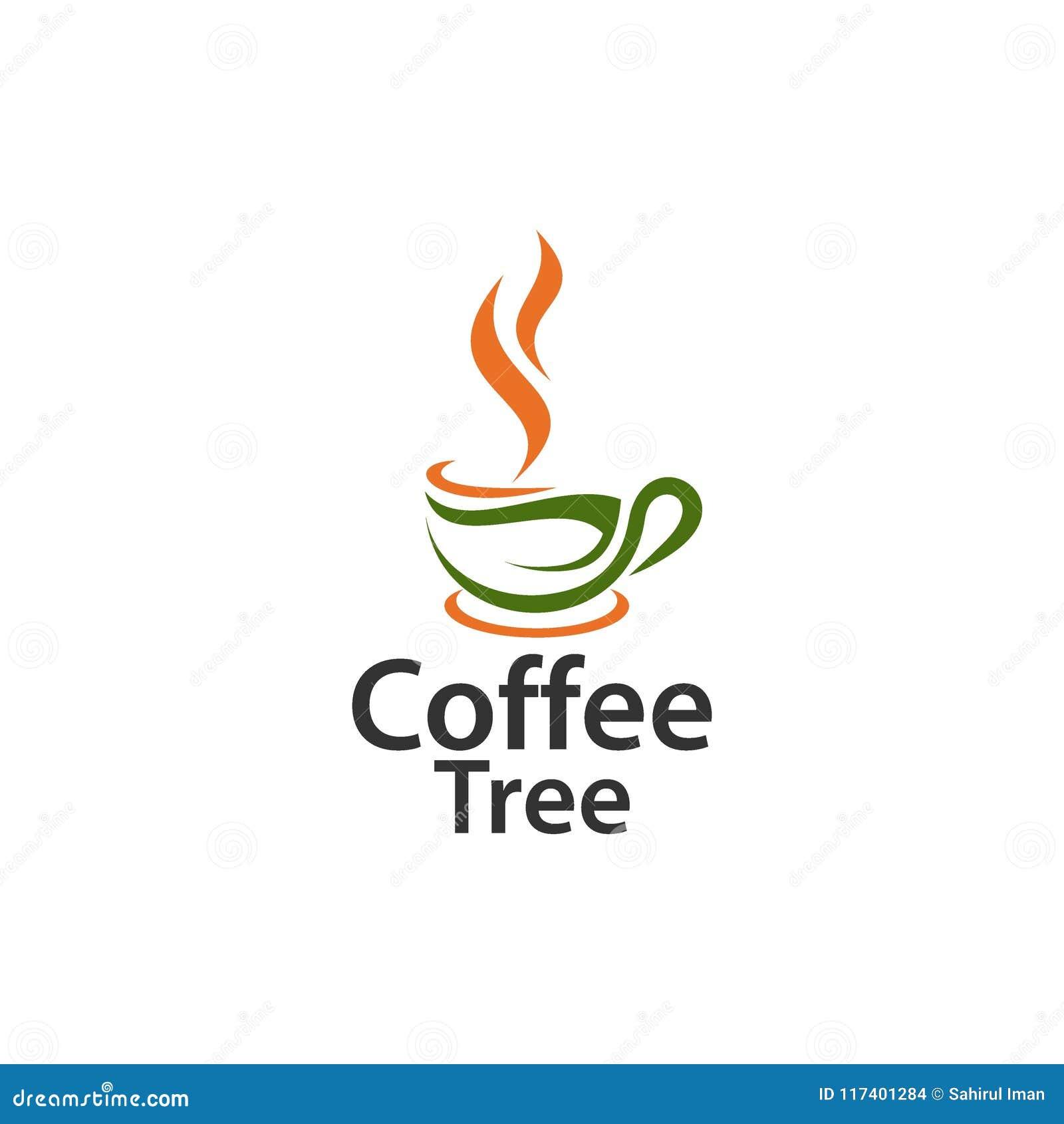 Modern Coffee Cafe Logo Design Template Stock Illustration Illustration Of Cappuccino Espresso 117401284