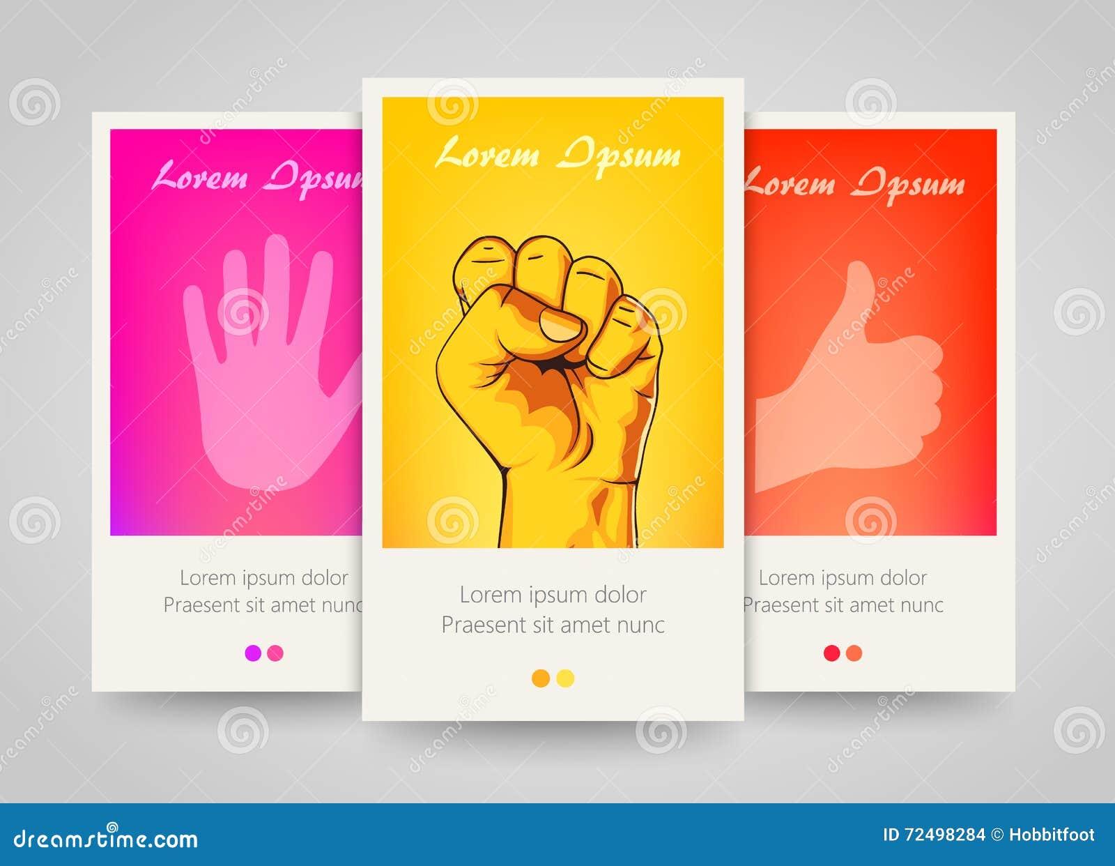 Propaganda Banners Trade Show Design Banners