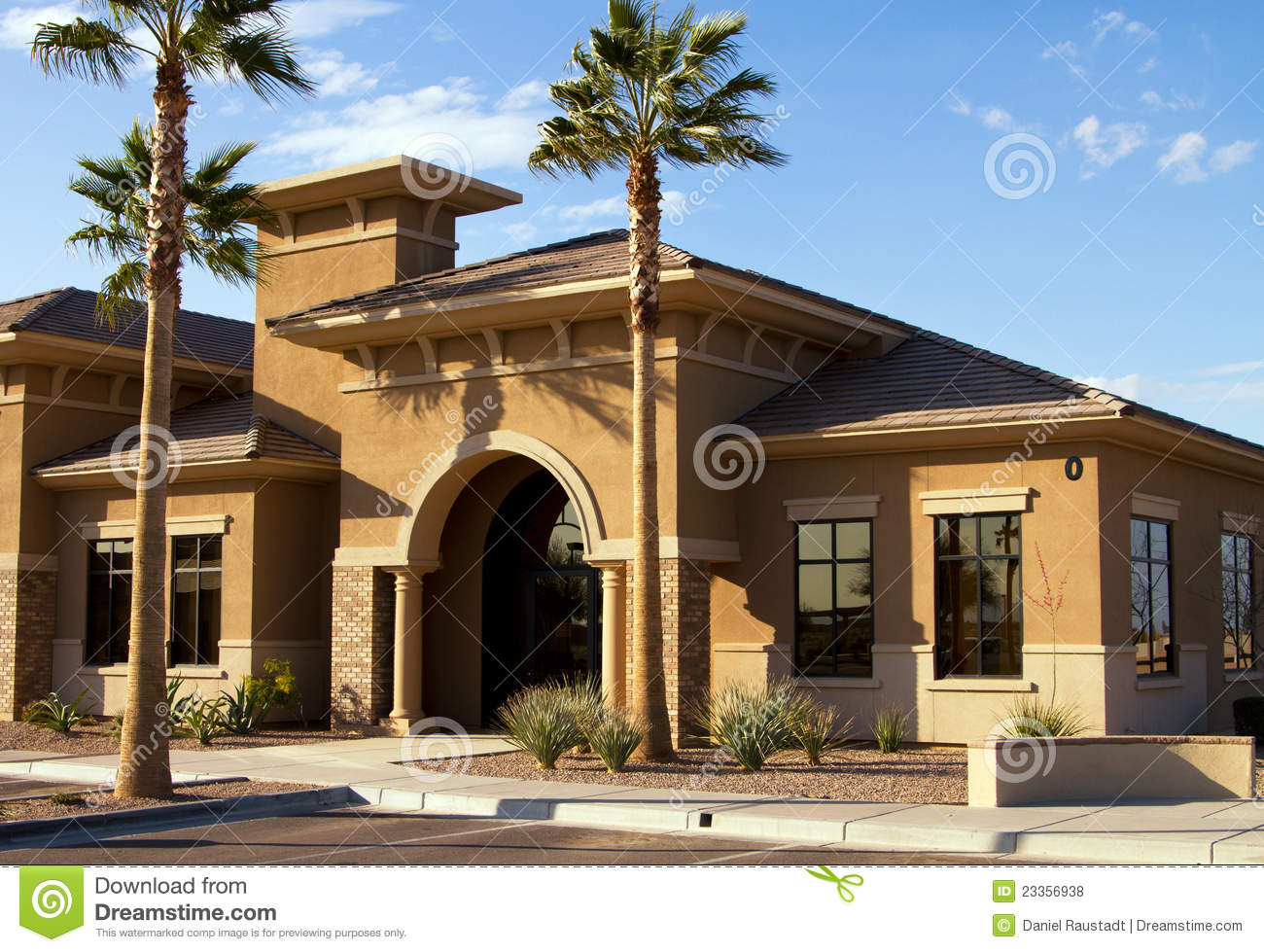 modern corporate office and retail building royalty free stock photos beautiful office building