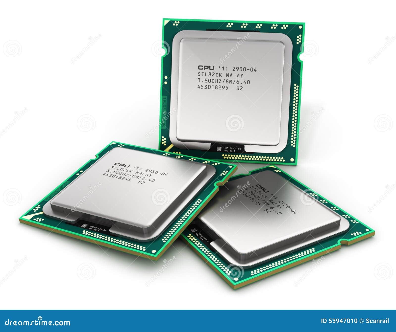 modern PC centra...
