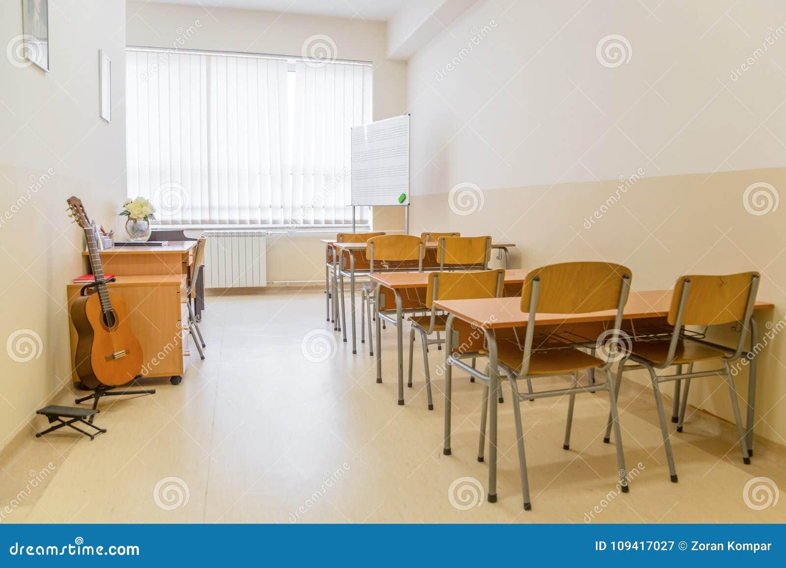 Modern Classroom Teacher ~ Modern classroom stock photos royalty free images