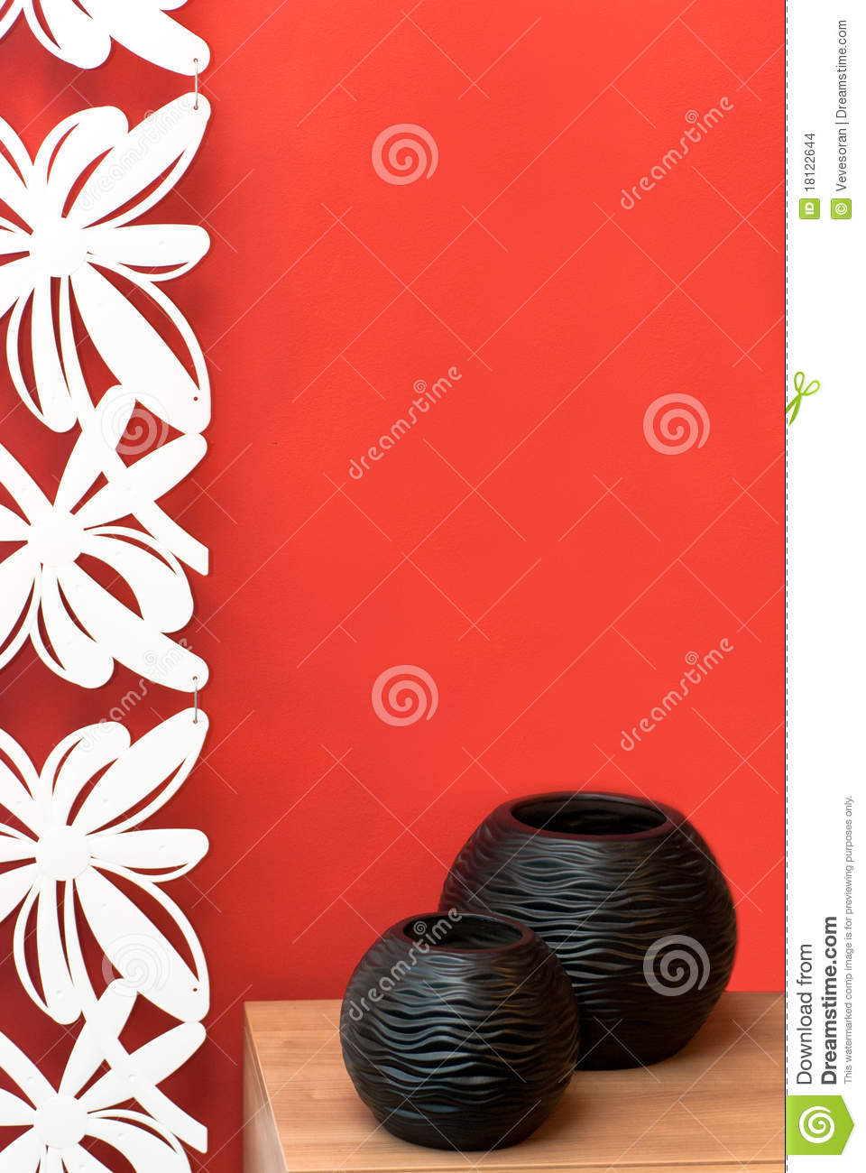 Modern Deco Stock Images Image 18122644