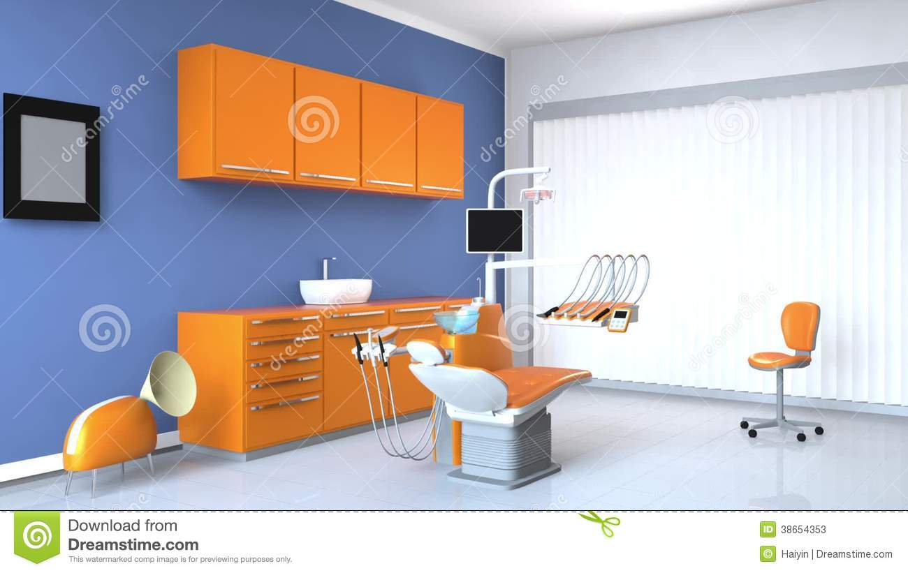 dental office interior. Modern Dental Office Interior Stock Video - Of Room, Dentist: 38654353 E