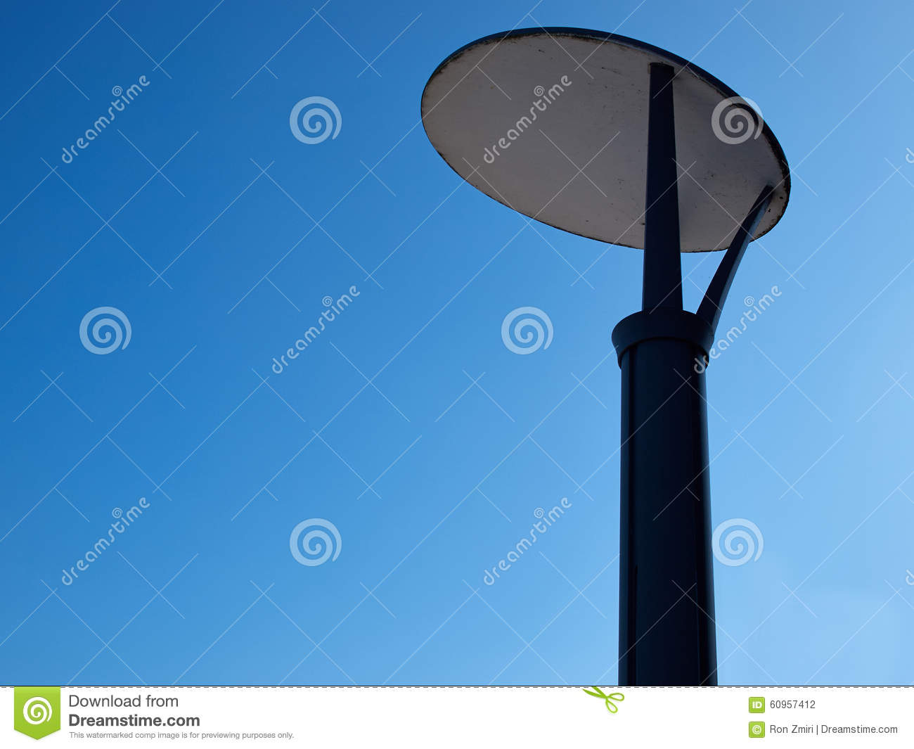 Modern Design Street Light Lamp Post Pole Stock Photo - Image of ... for Street Lamp Post Design  17lplyp