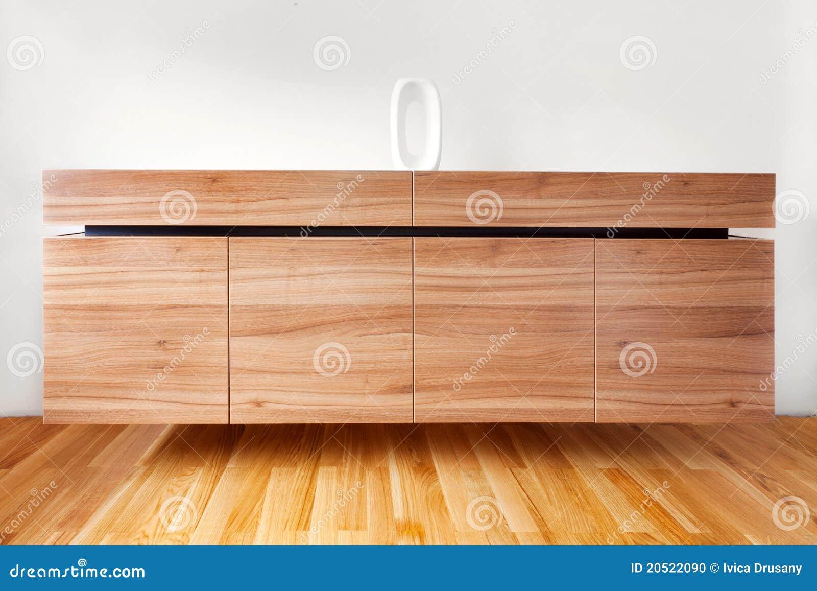 Modern drawer